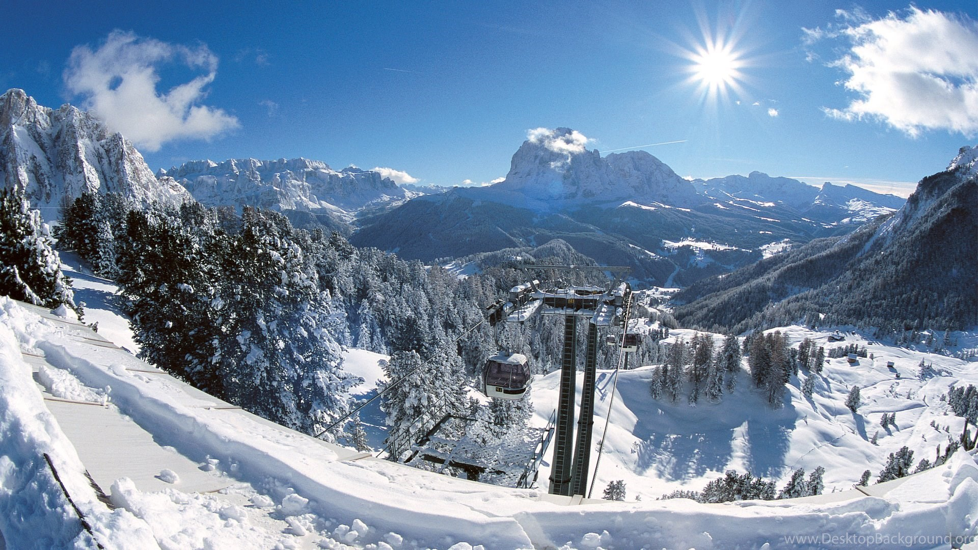 Justpict Com Ski Mountain Wallpapers Hd Desktop Background