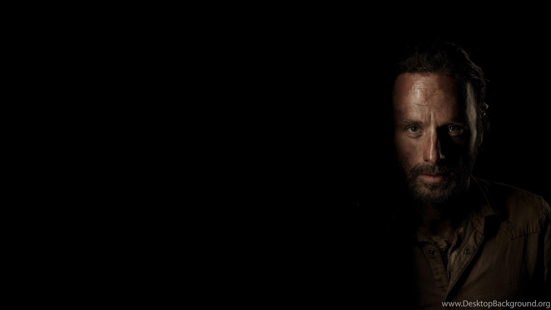 The Walking Dead Wallpapers Rick Grimes HD Expert Desktop