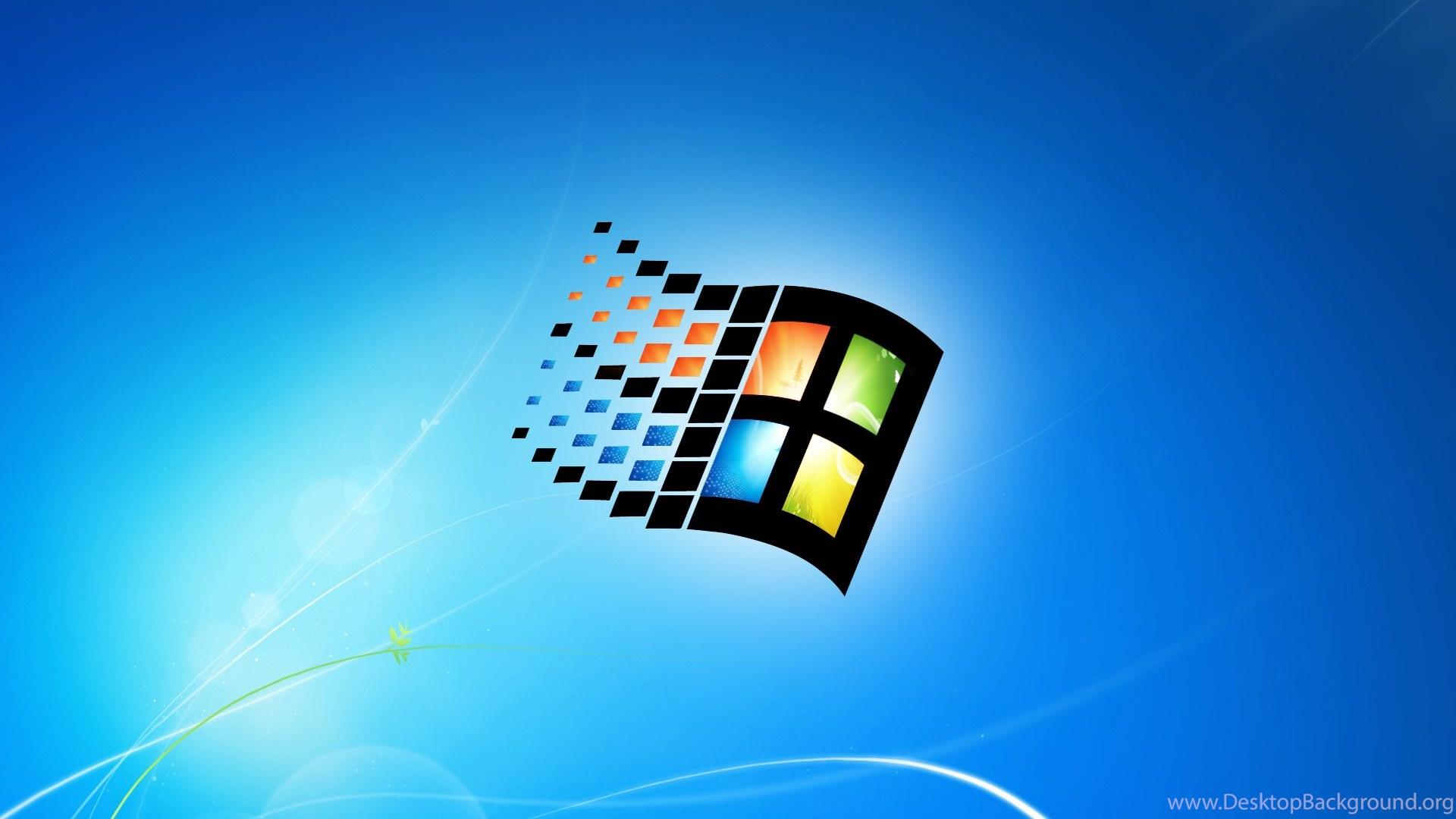 Windows 7 Default Wallpapers Desktop Background