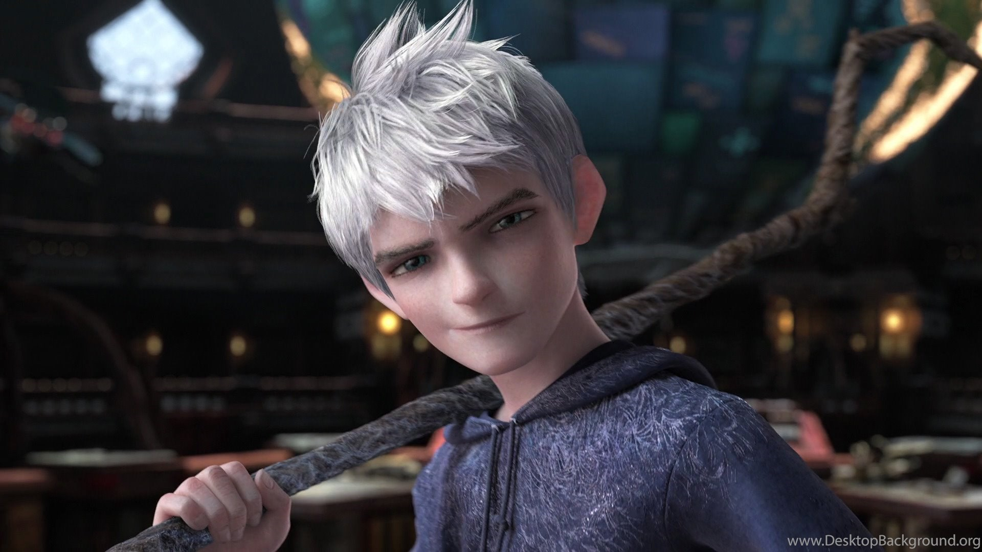 Image Jack Frost Smirkg Rise Of The Guardians Wiki Wikia Desktop