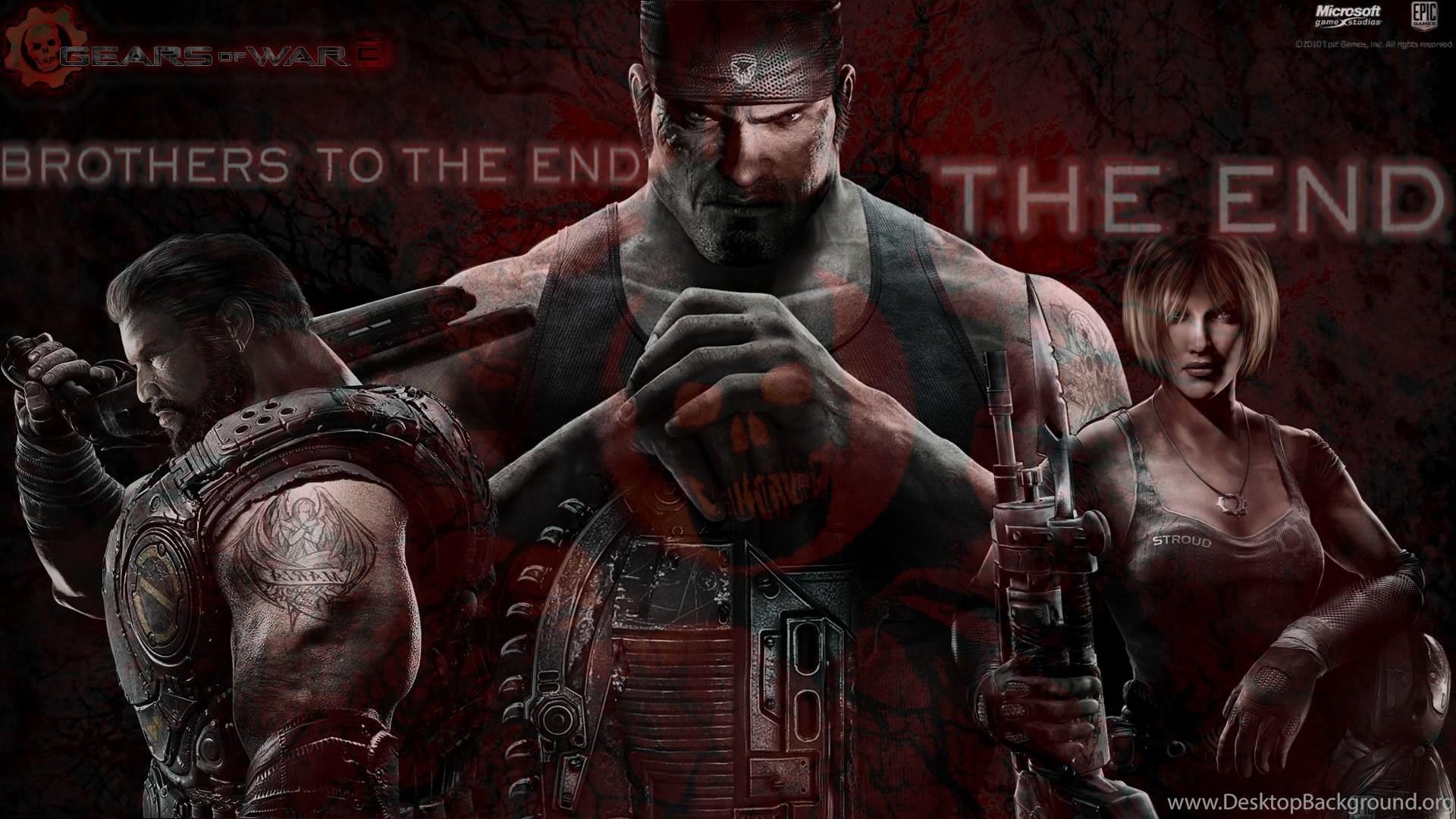 UHG Imagenes De Gears Of War Gears Of War Full HD Pictures and