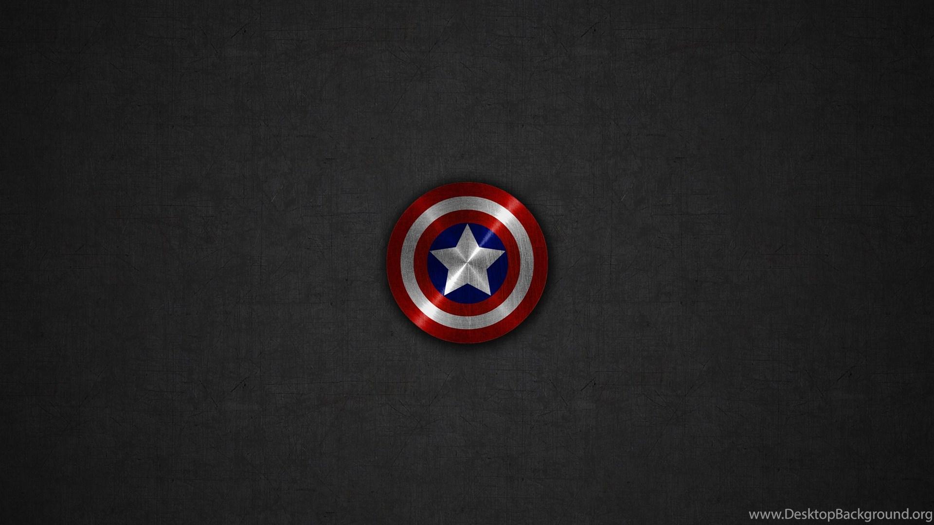 Jestingstock Com Captain America Shield Wallpapers 1280x1024 Desktop