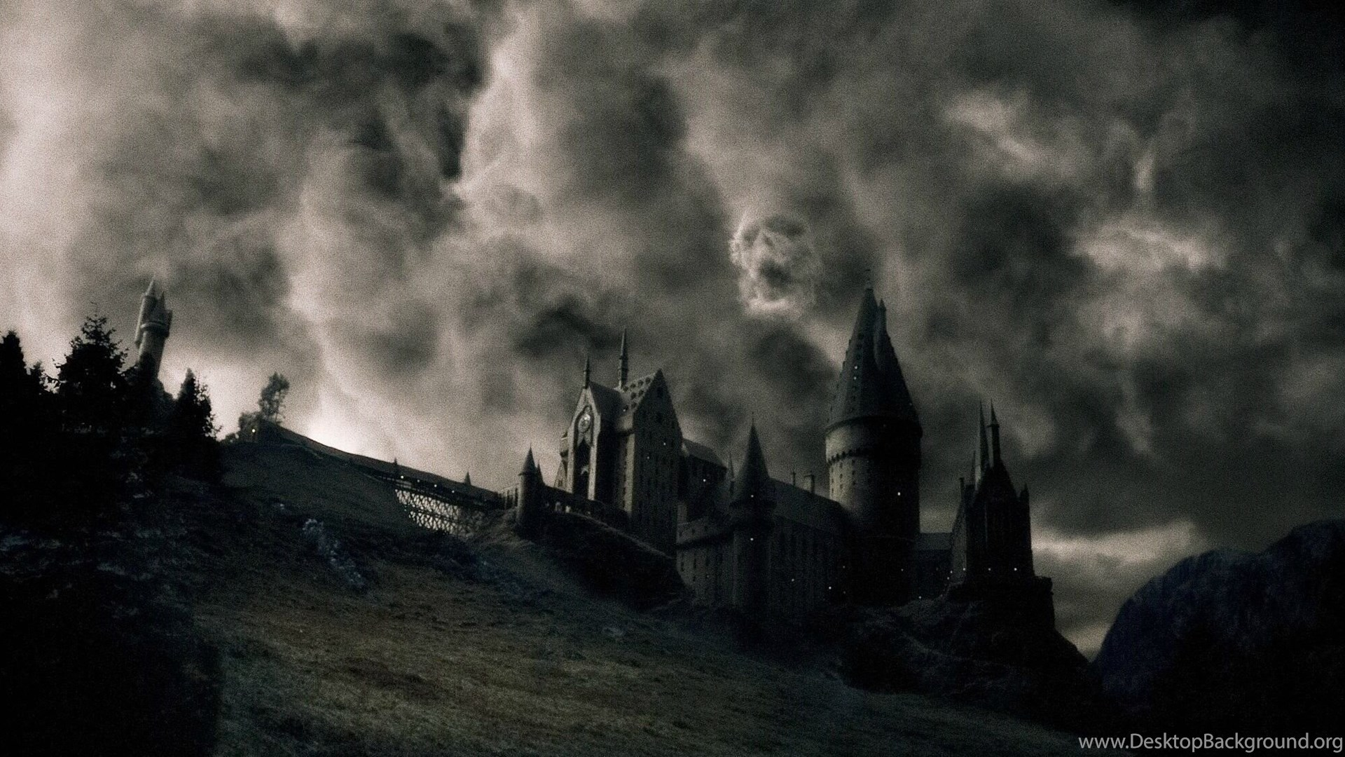 Harry Potter Desktop Background: Harry Potter Computer Wallpapers, Desktop Backgrounds