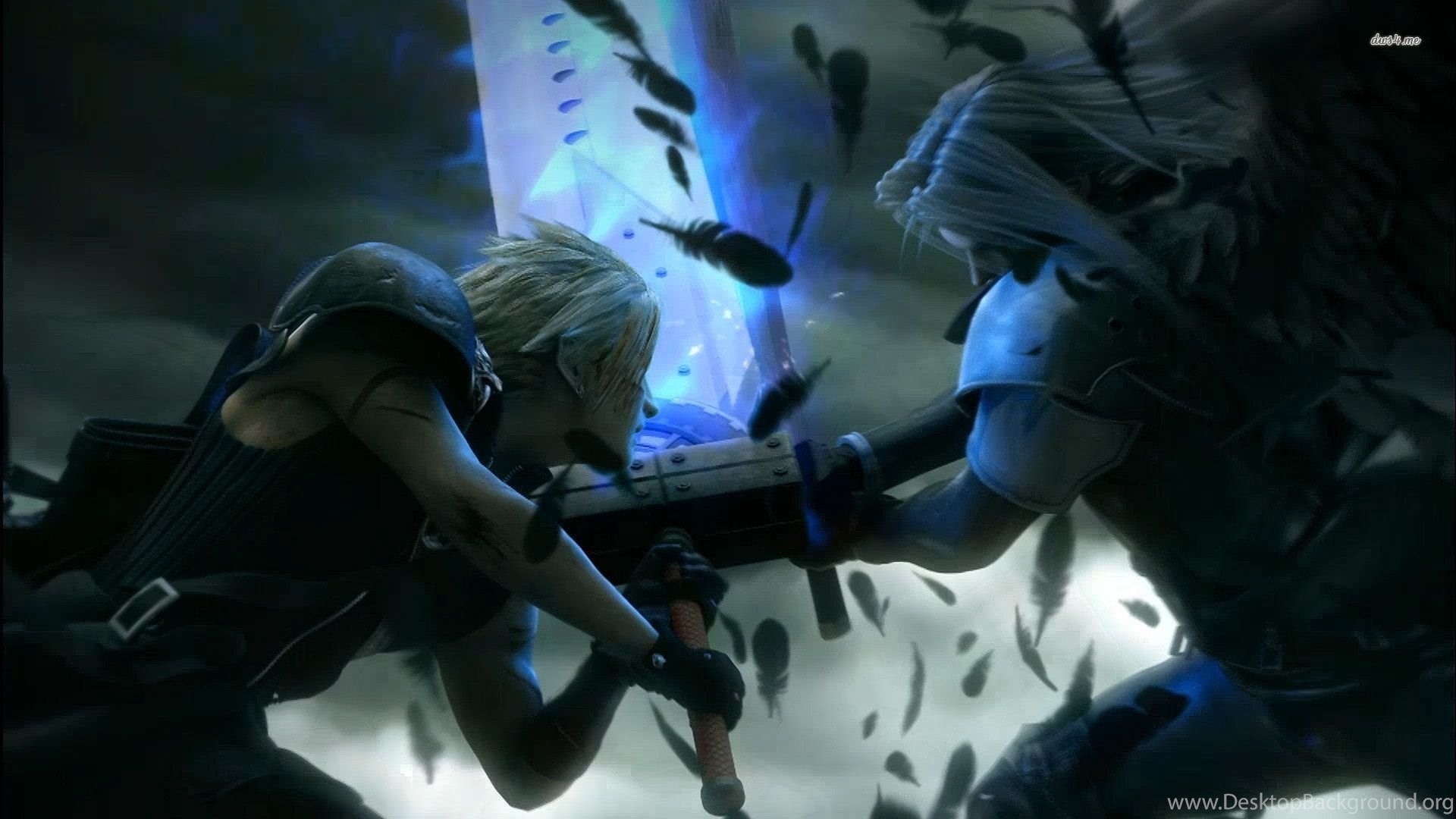 Hd Final Fantasy Vii Wallpapers Desktop Background