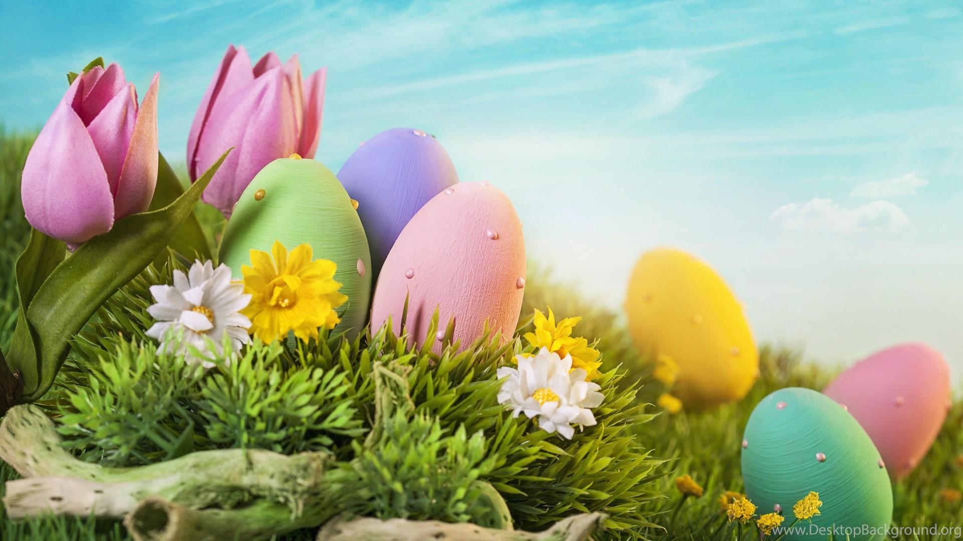 Happy easter wallpaper desktop background - Easter desktop wallpaper ...