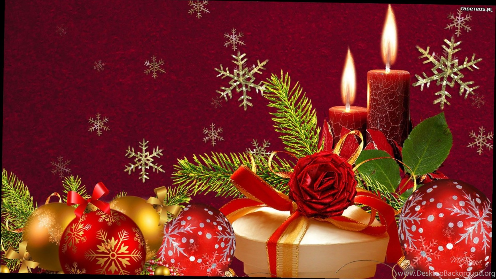 christmas backgrounds wallpapers computer 3 items desktop background