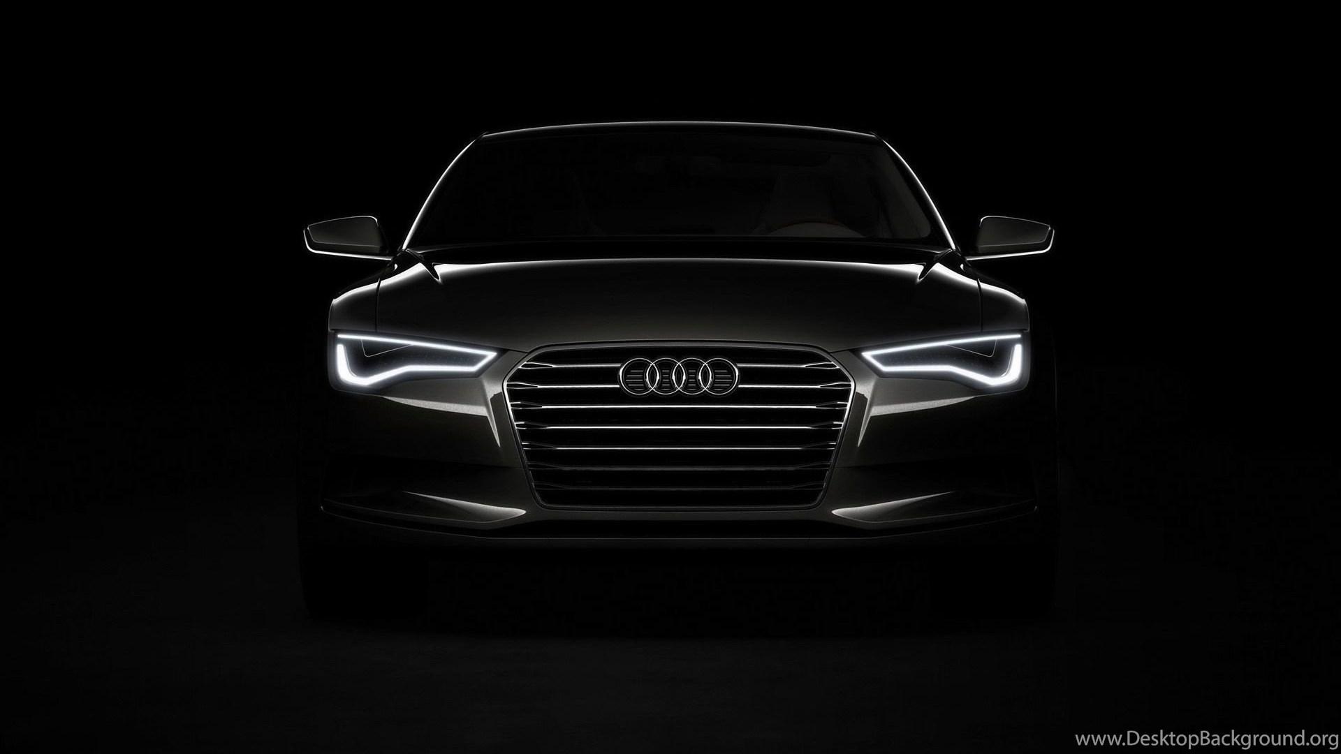 Audi A7 Wallpapers Black Image Desktop Background