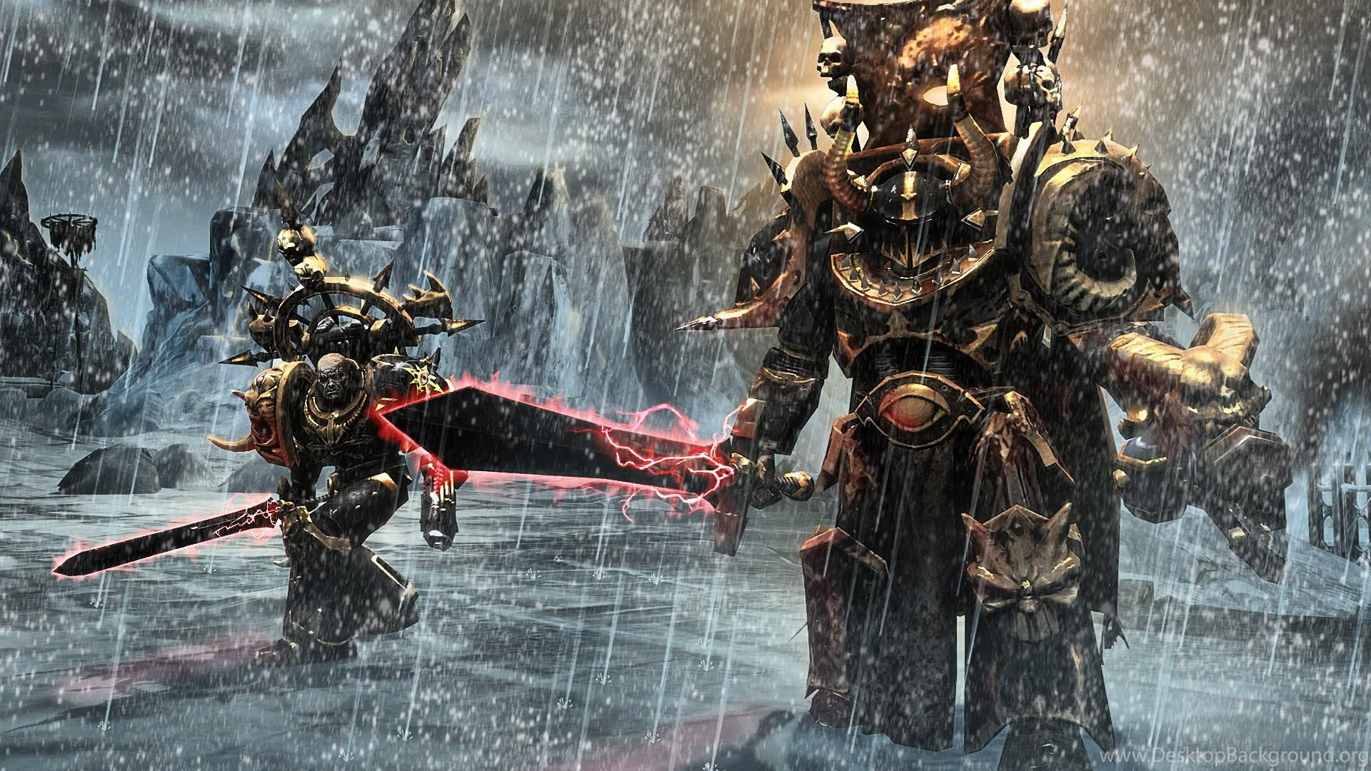Jestingstock Com Warhammer 40k Wallpapers Chaos Space Marines