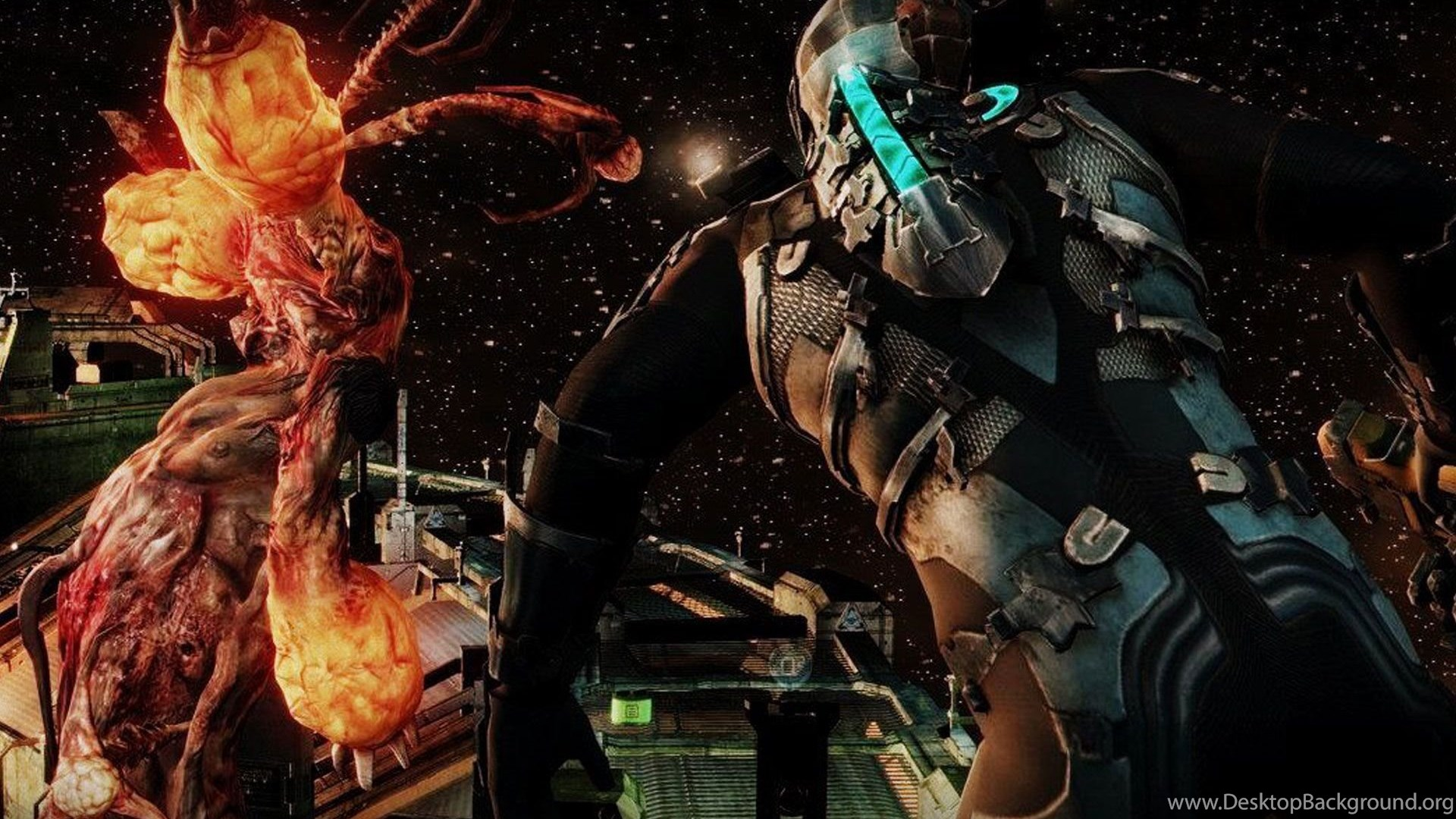 Dead Space 2 Wallpapers Hd Wallpapers Cave Desktop Background