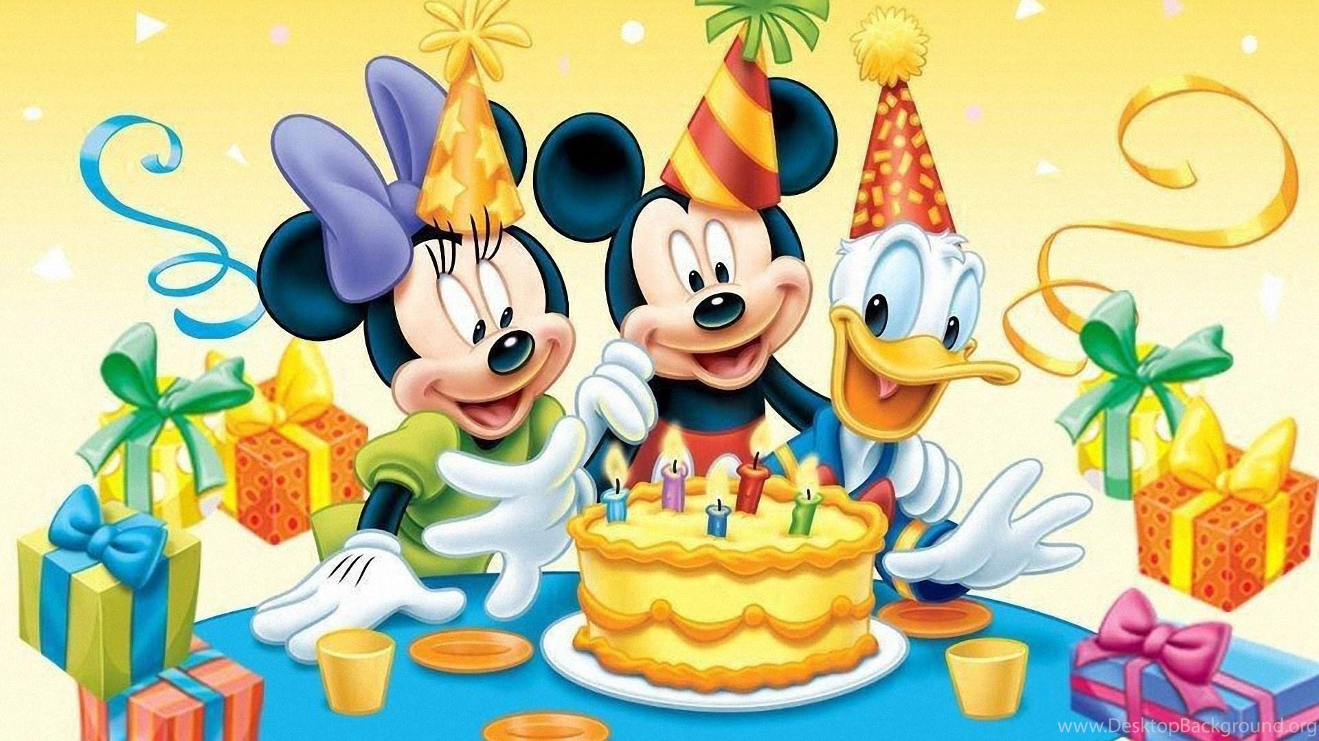 High Resolution Disney Cartoon Mickey Mouse Wallpapers Hd 11 Desktop Background