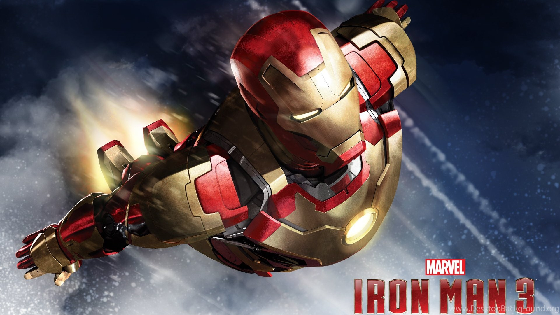 cool iron man 3 movie hd free wallpapers free hd wallpapers
