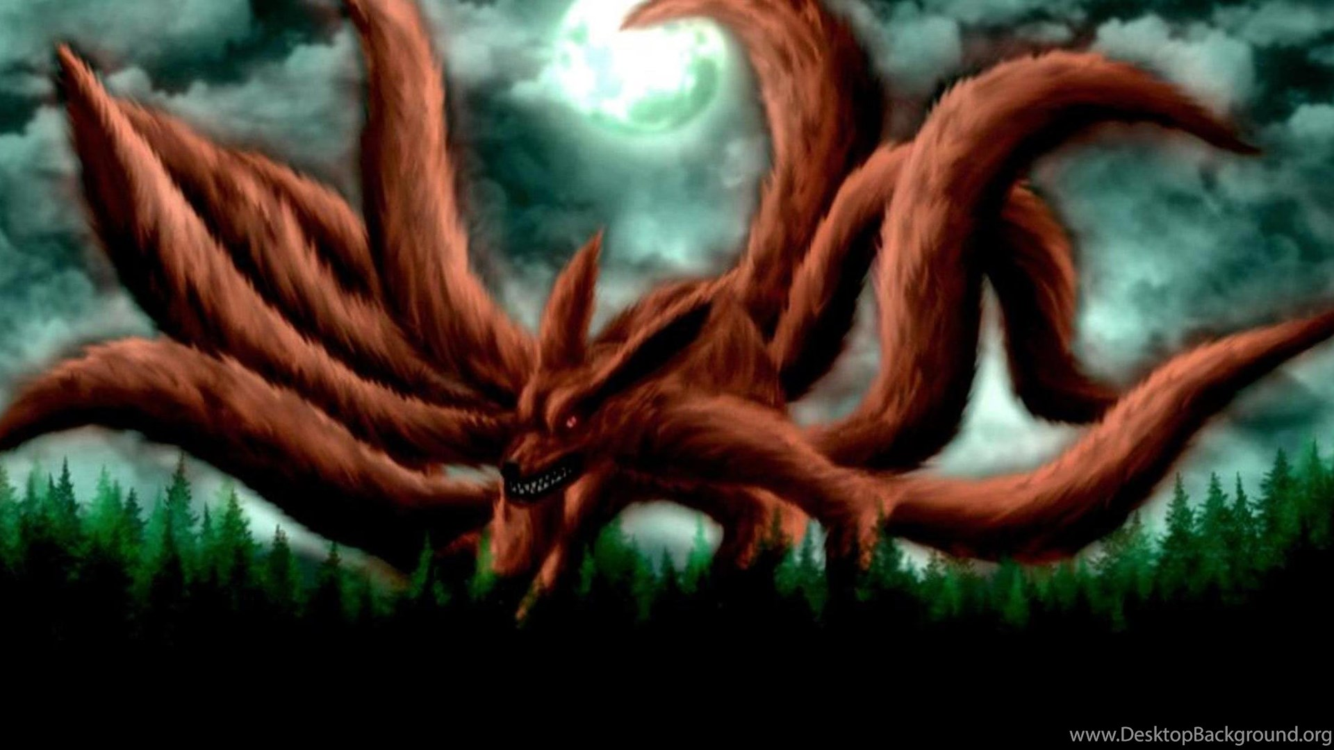 Most Inspiring Wallpaper Naruto Tail - 617295_naruto-nine-tails-wallpapers-wallpapers-cave_2400x1200_h  2018.jpg