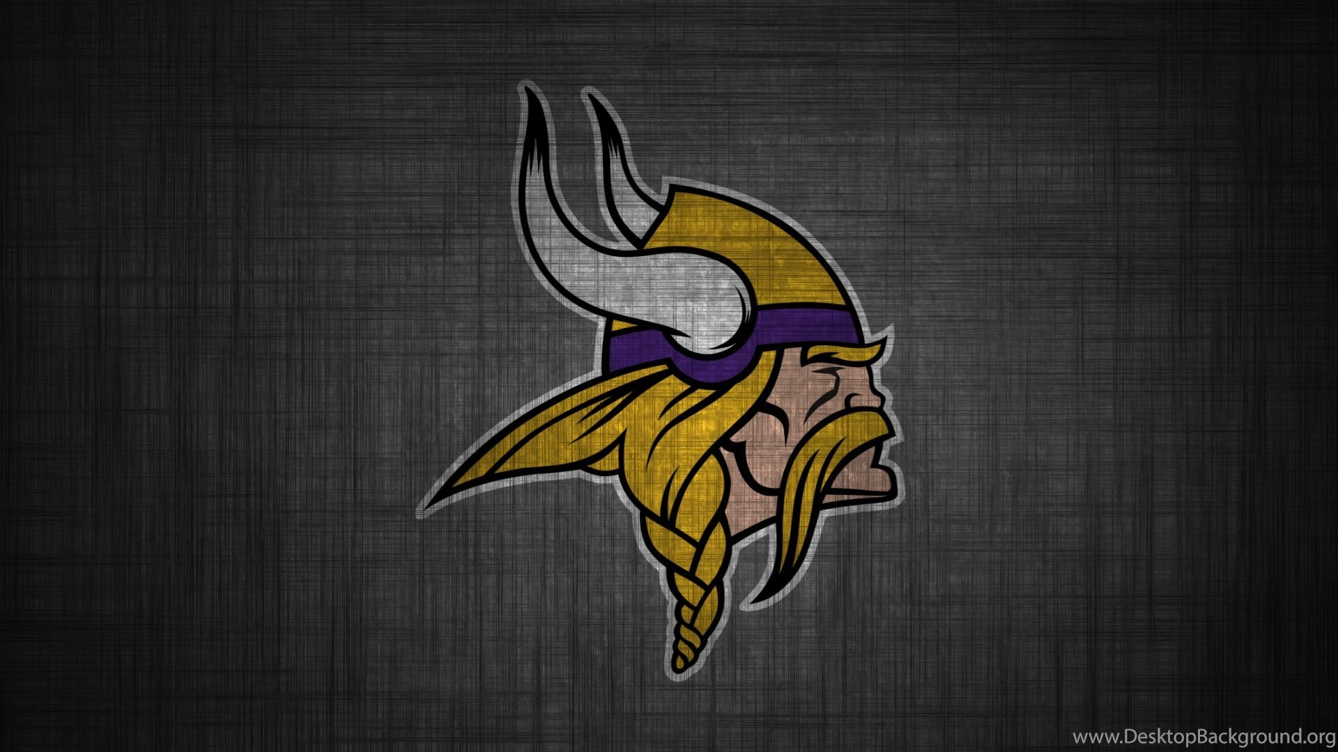 Minnesota Vikings Logo Wallpapers Desktop Background