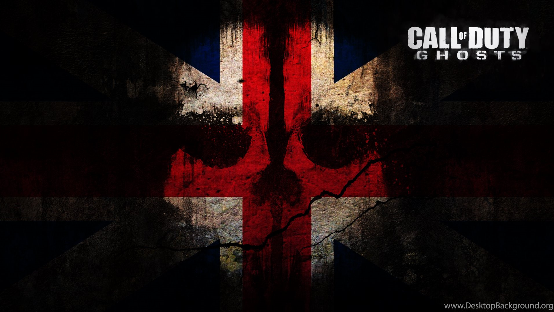 Call Of Duty Ghosts Game Wallpapers 1080p Desktop Background