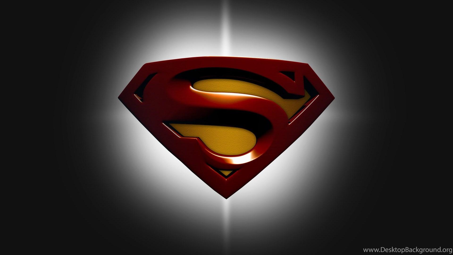 Download superman logo wallpapers 1080p desktop background popular voltagebd Gallery