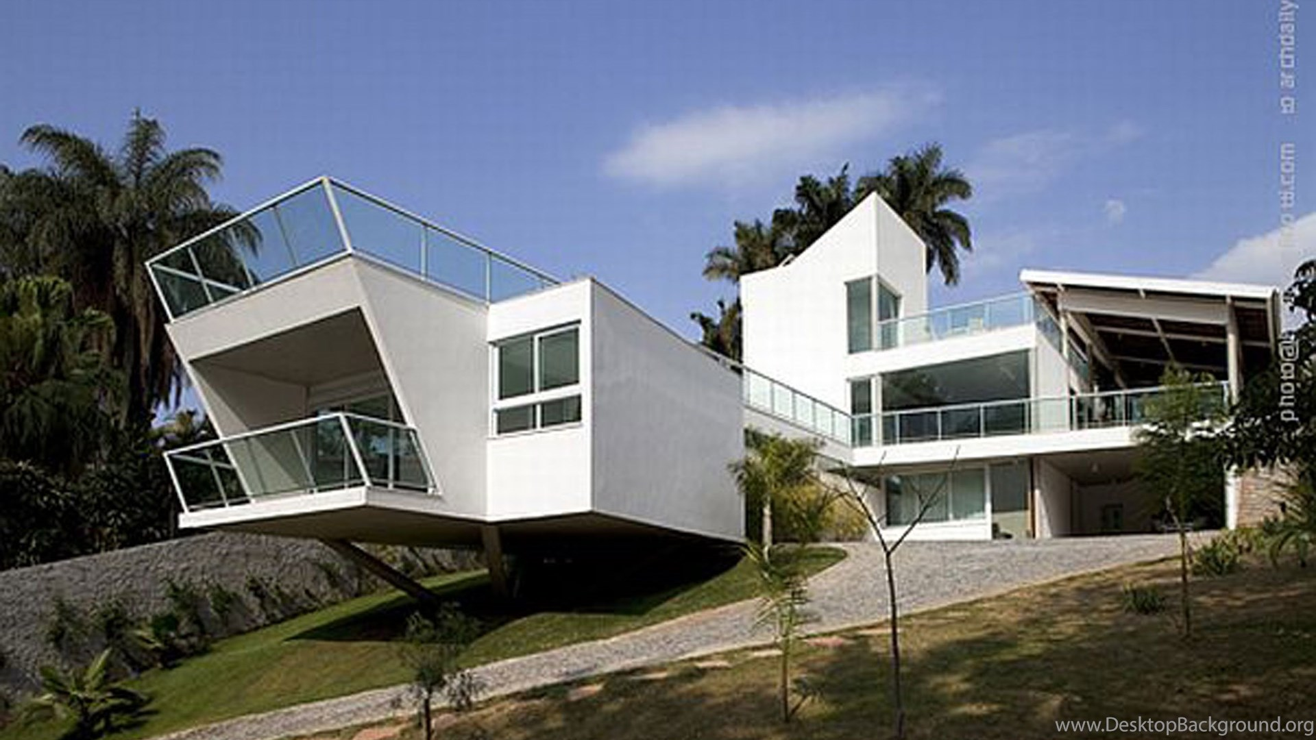 The Best Modern House Architecture On Exterior Design Ideas With ...