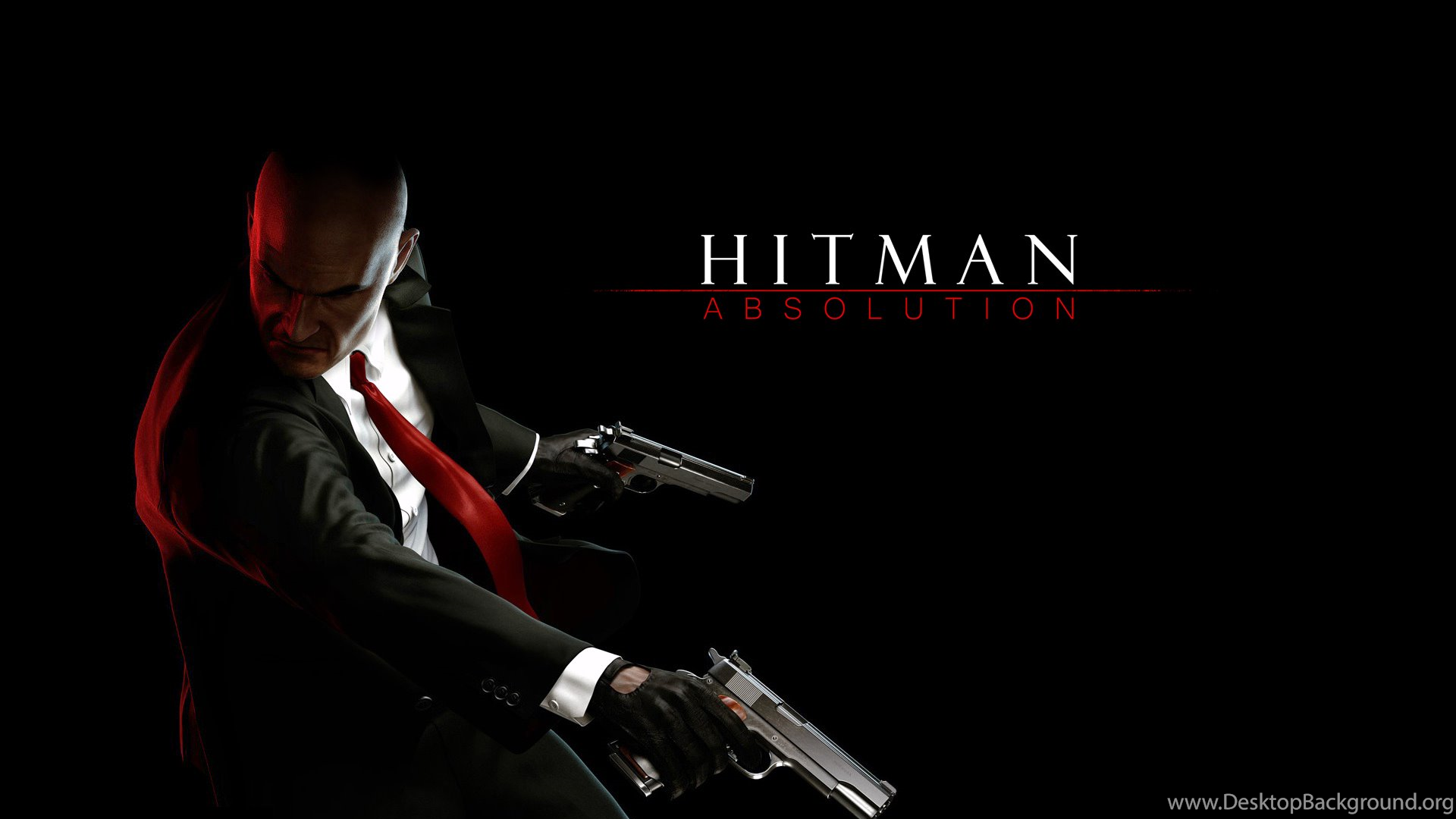 HQ Hitman Wallpapers Desktop Background