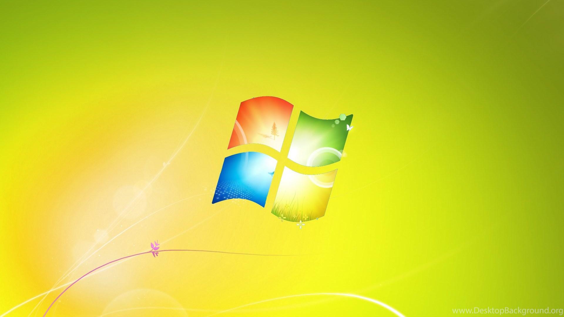 Windows 7 Default High Definition Wallpapers Brands