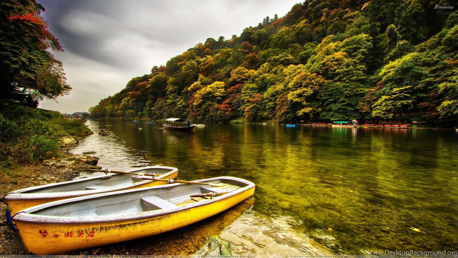 Nature Wallpaper: Beautiful 1080p Wallpapers HD Resolution