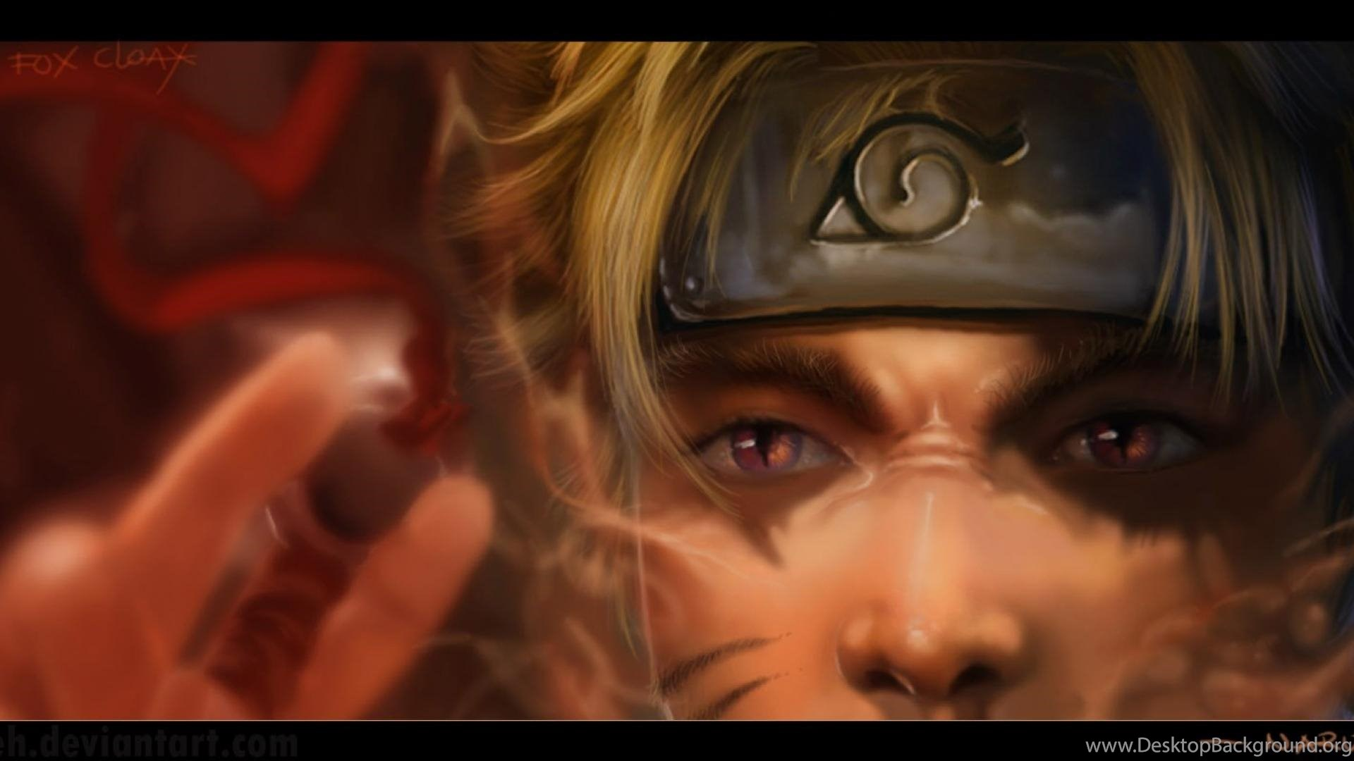Naruto Shippuden Live Action Face Hd Wallpapers Desktop Background