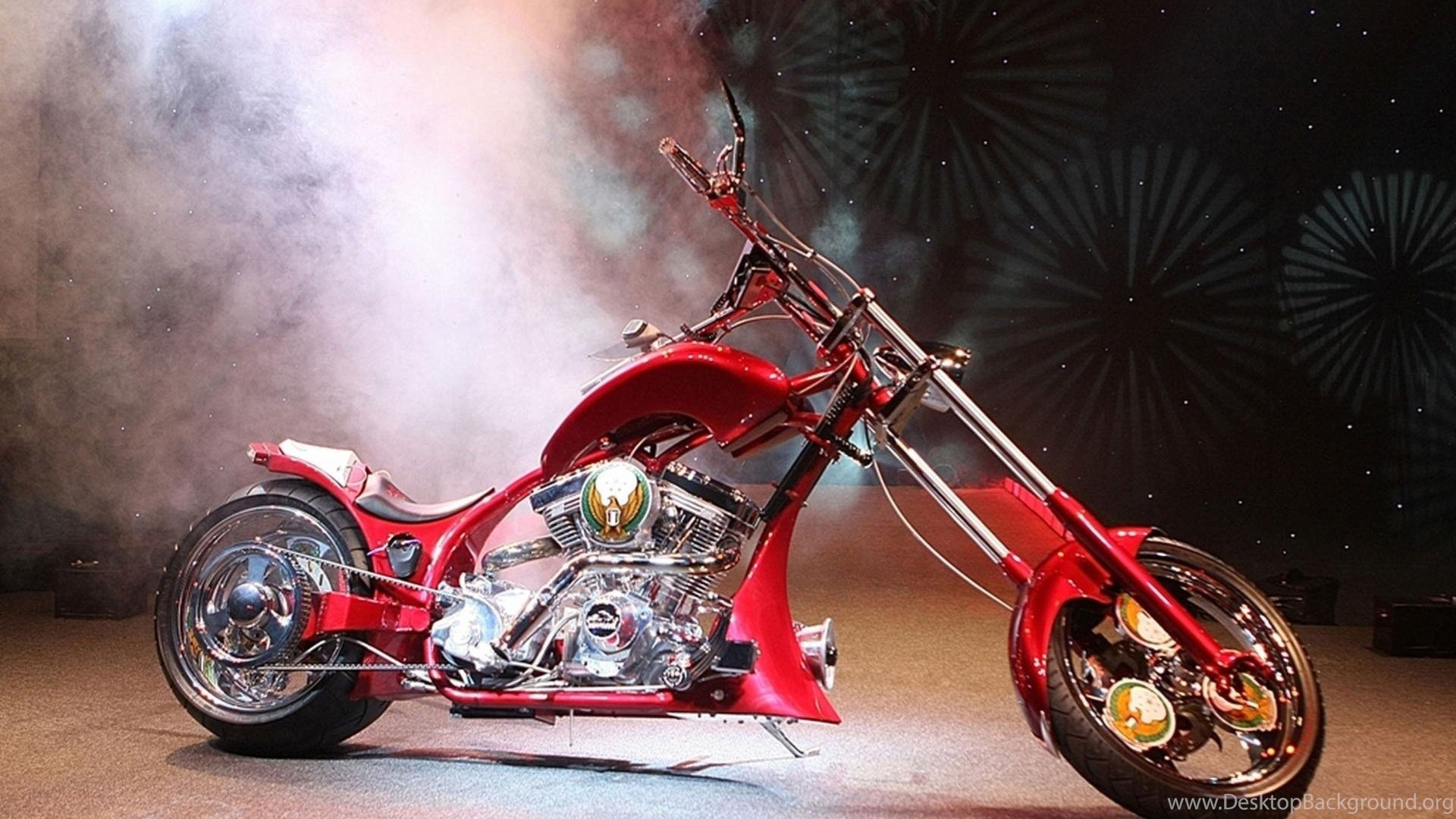 Motorcycle Occ Bike Red Hd Car 283389 Wallpapers Wallpapers