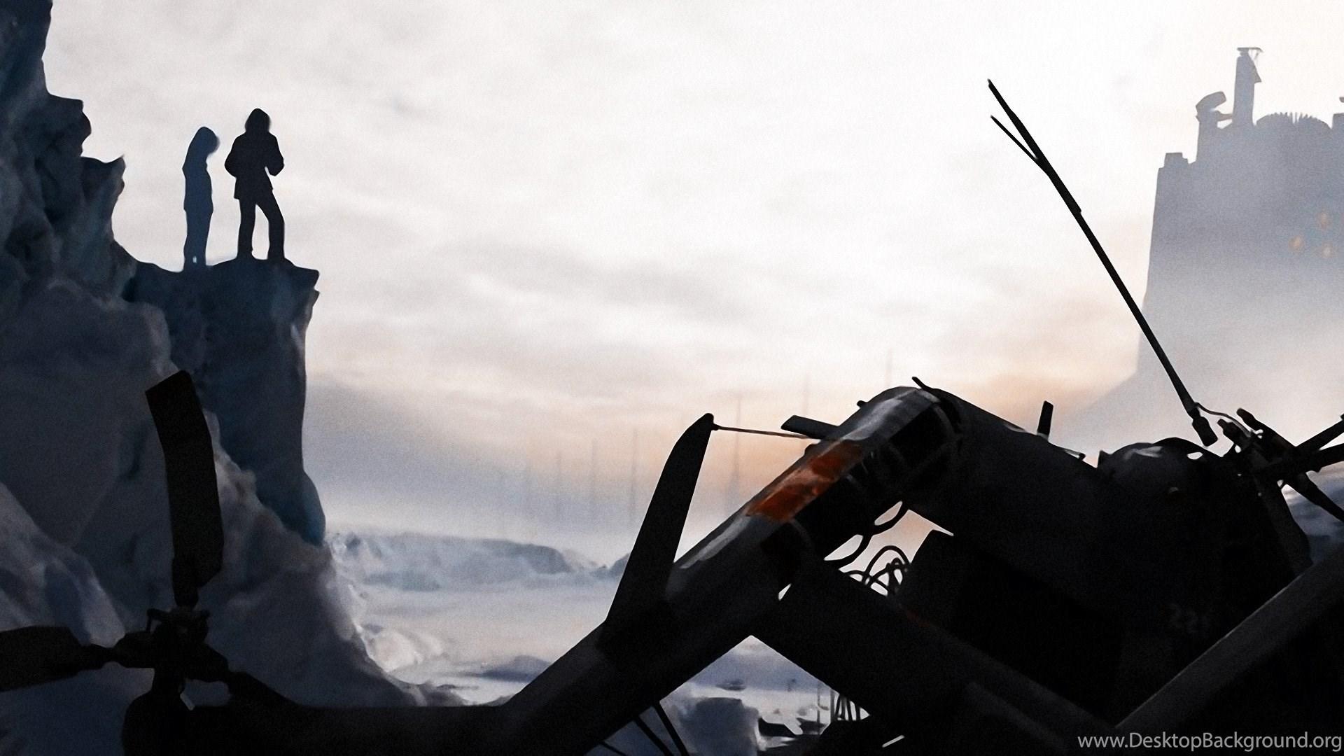 Nice Games Desktop Backgrounds Half Life 2 Hd Widescreen Desktop