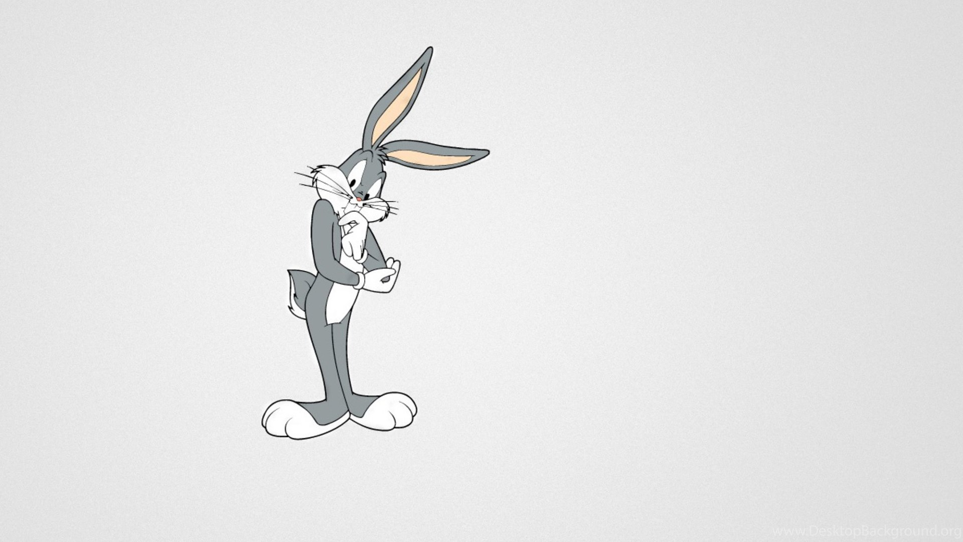 Looney Tunes Bugs Bunny Wallpapers For IPad Air Desktop Background