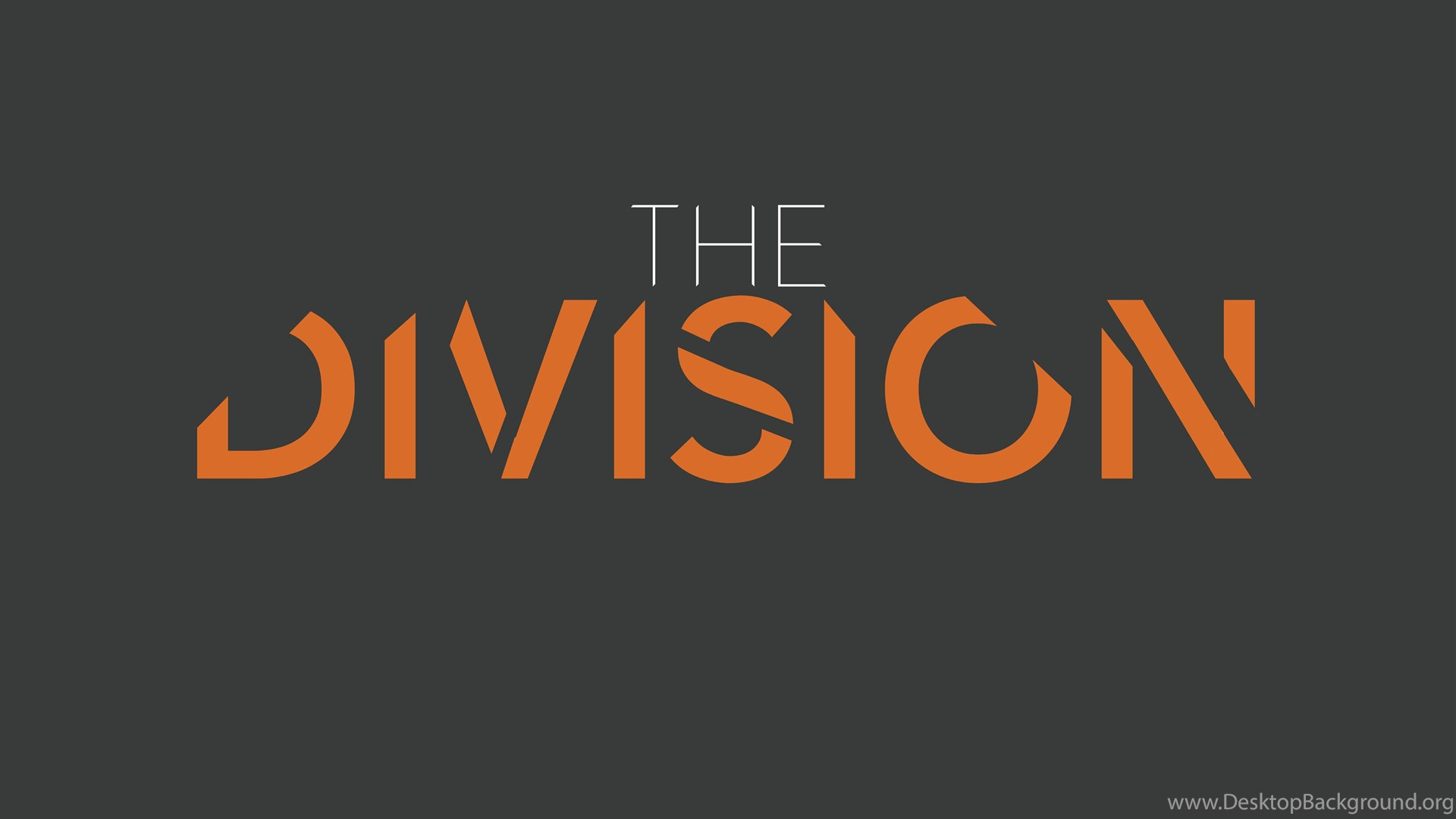 The Division' 4K Text Wallpapers I Just Made : Thedivision