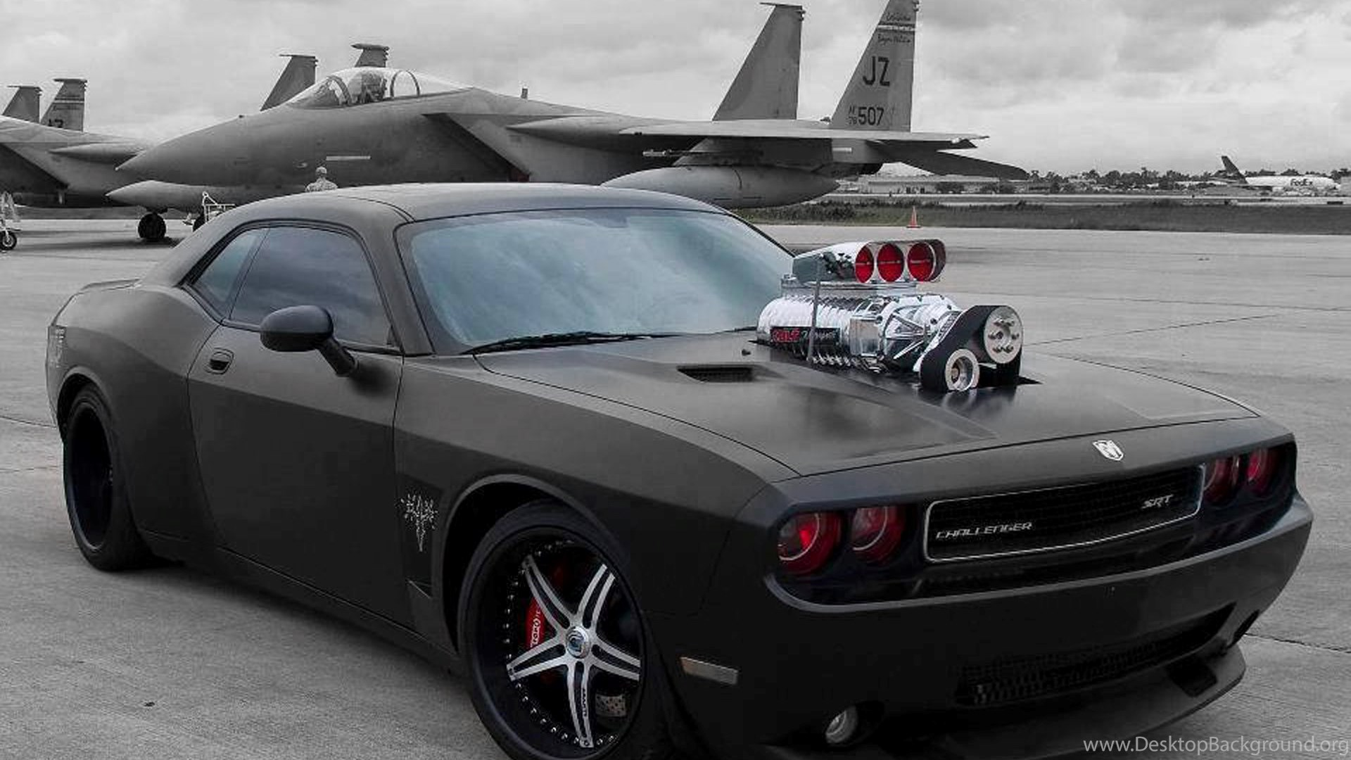 Hd Dodge Wallpapers And Photos Desktop Background