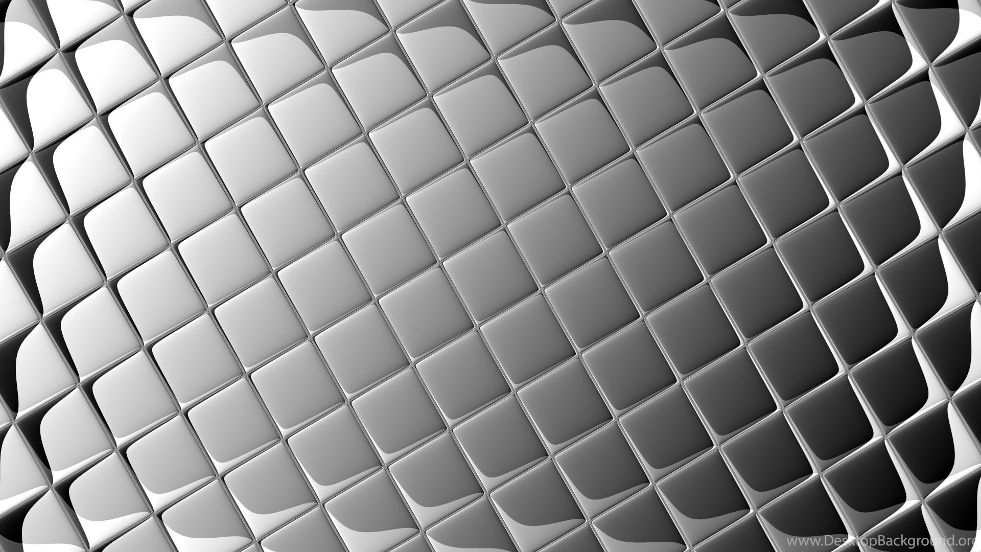 Wallpapers Nature Laptop Keren Hd Glossy Rhombus 1920x1080