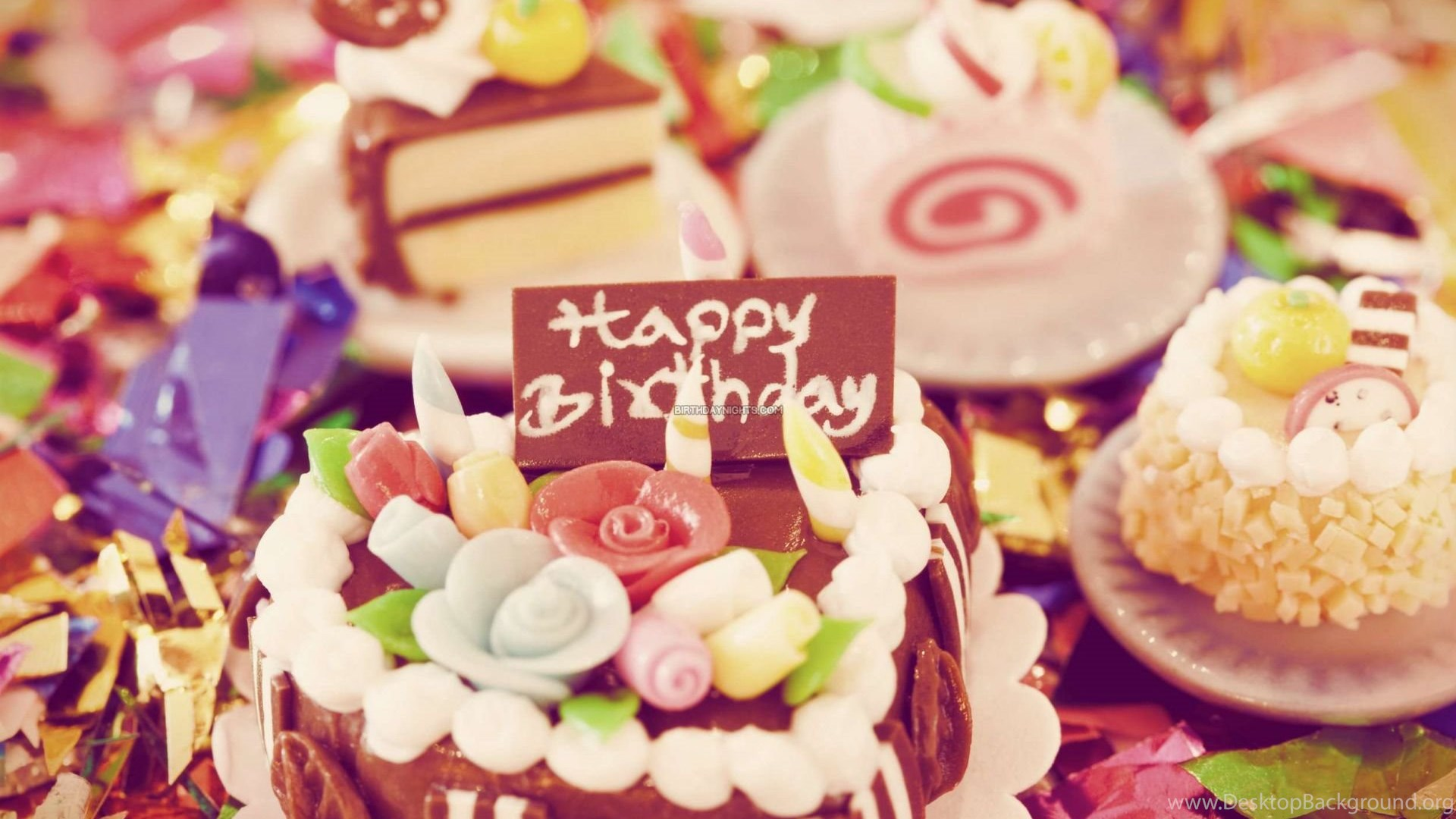 Birthday Cake Images Free Download For Mobile Choco Cake Happy