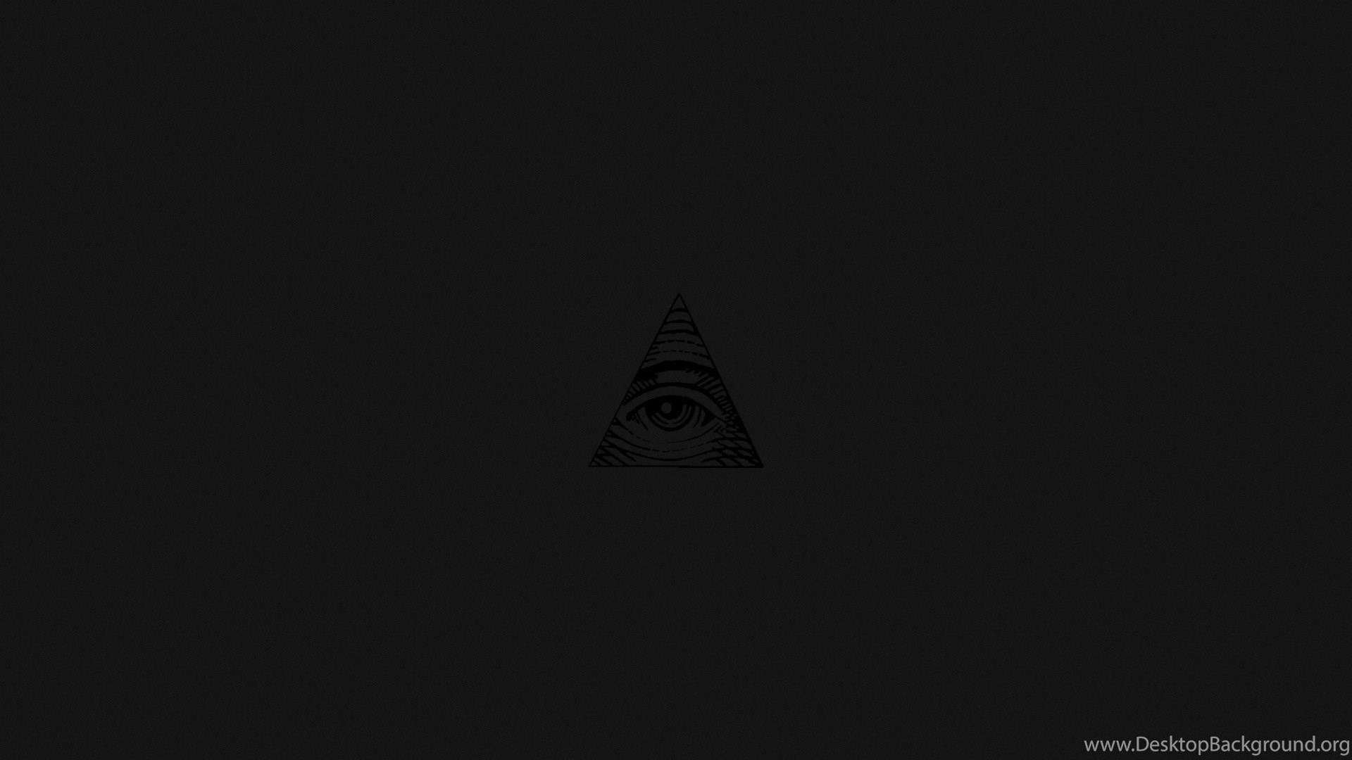 Download Eyes Illuminati Wallpapers 1920x1080 Desktop Background