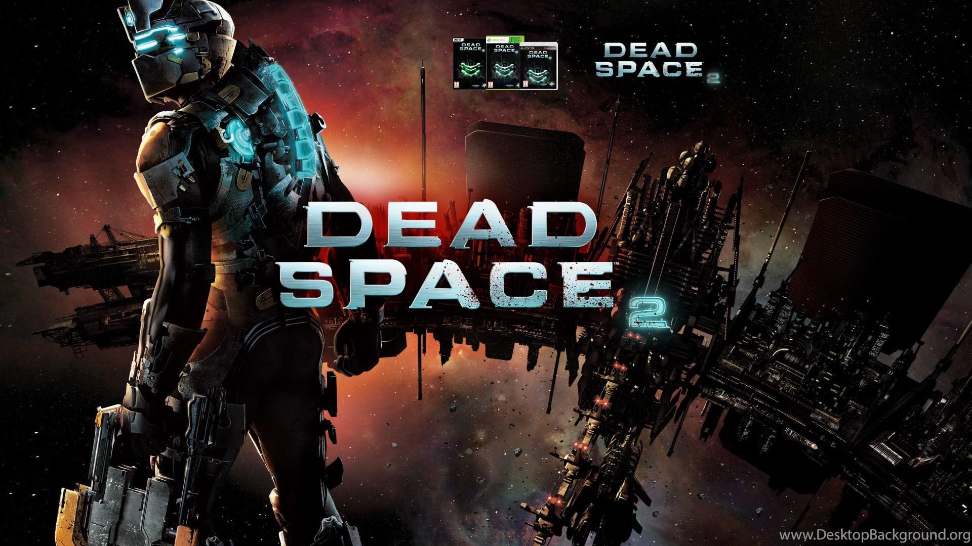 Dead Space 2 78144 Hd Wallpapers Desktop Background