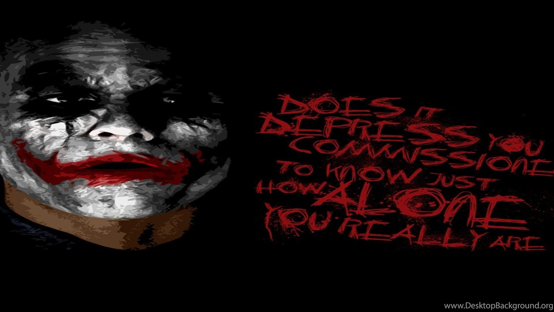 Download Joker HD Wallpapers In 3840x1080 : Widescreen : Mobile  Desktop Background