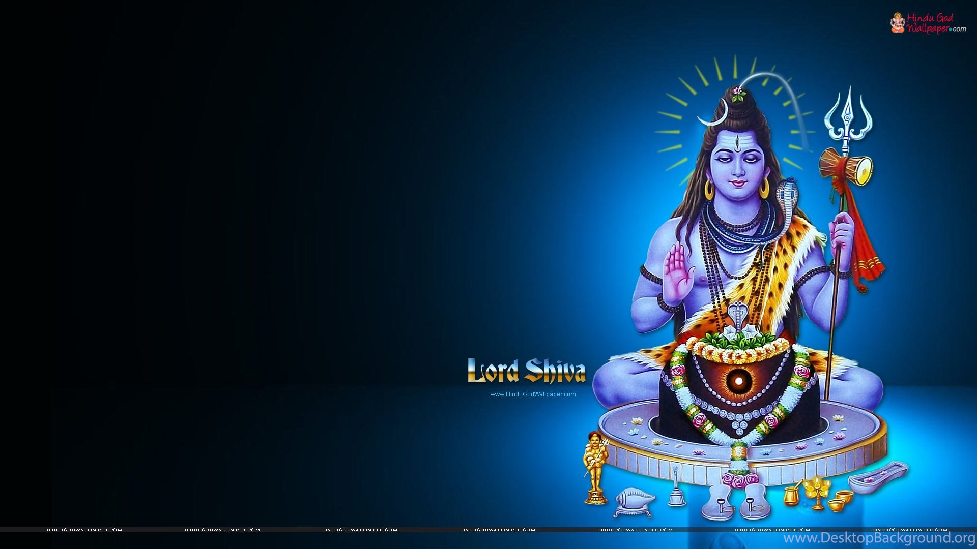 Lord Shiva Desktop Wallpapers Hd: Lord Shiva HD Wallpapers 1080p Download Desktop Background