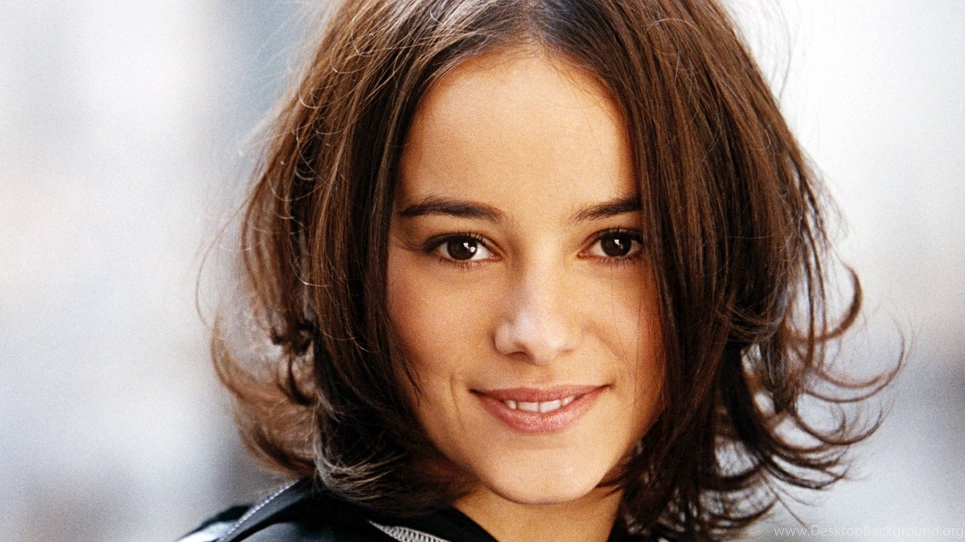Download Wallpapers 2048x2048 Alizee, Singer, Face, Hairstyle ...