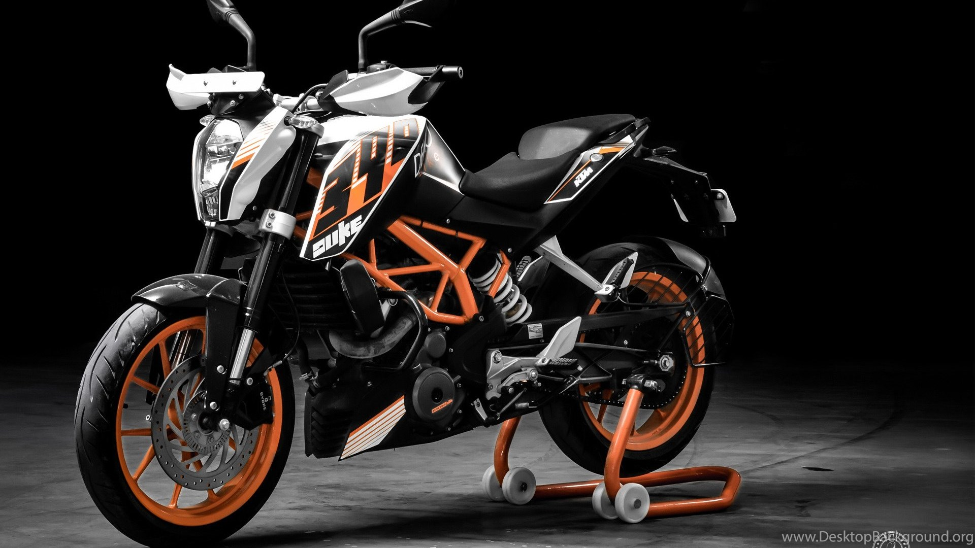 KTM 390 Duke Resolution Backgrounds 8424 Hd Wallpapers ...