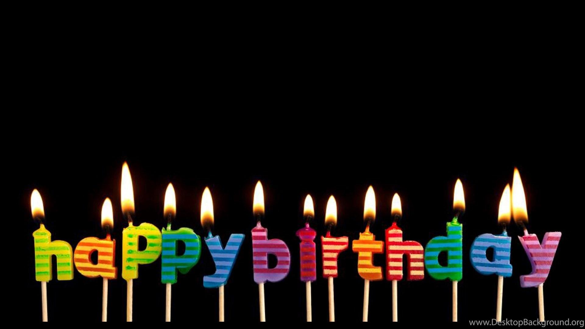 Поздравление с днем рождения st