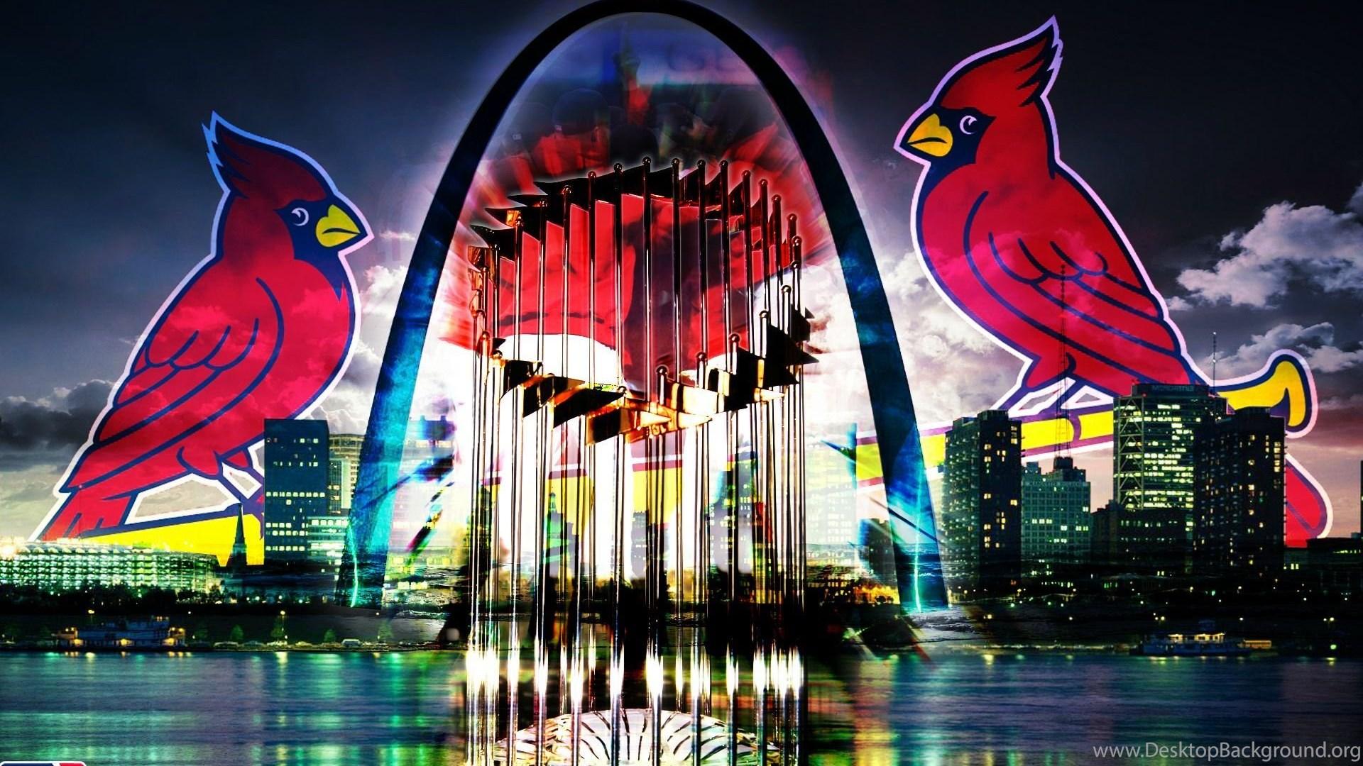 St Louis Cardinals Wallpaper Images Photos Desktop Background