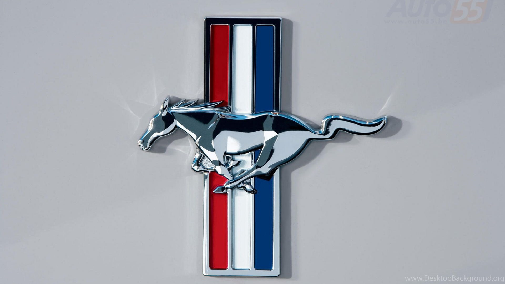 Ford Mustang Logo Wallpapers Cave Desktop Background