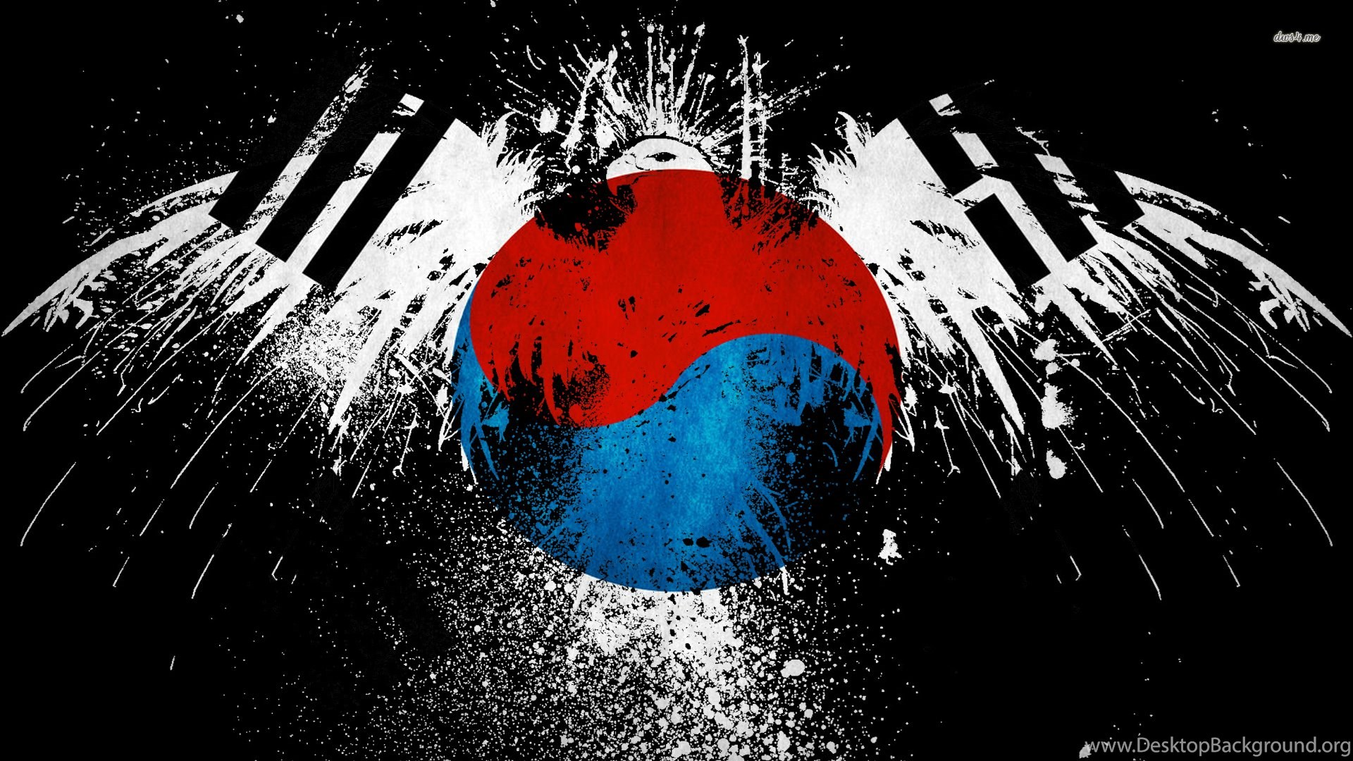 Korean Wallpapers Desktop Background