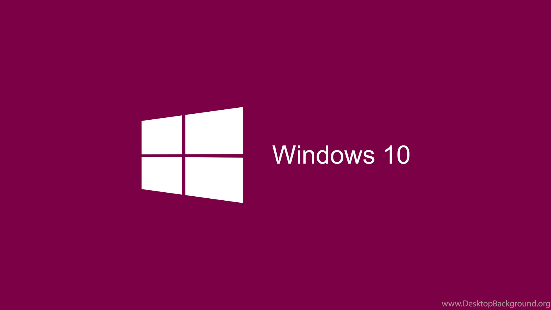 Windows 10 Full Hd Wallpapers Free Download Desktop Background