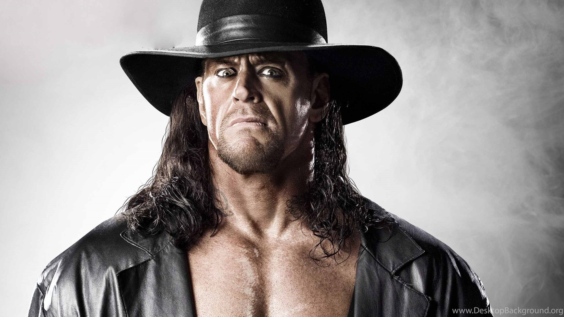 Undertaker Wwe Hd Wallpapers Desktop Background