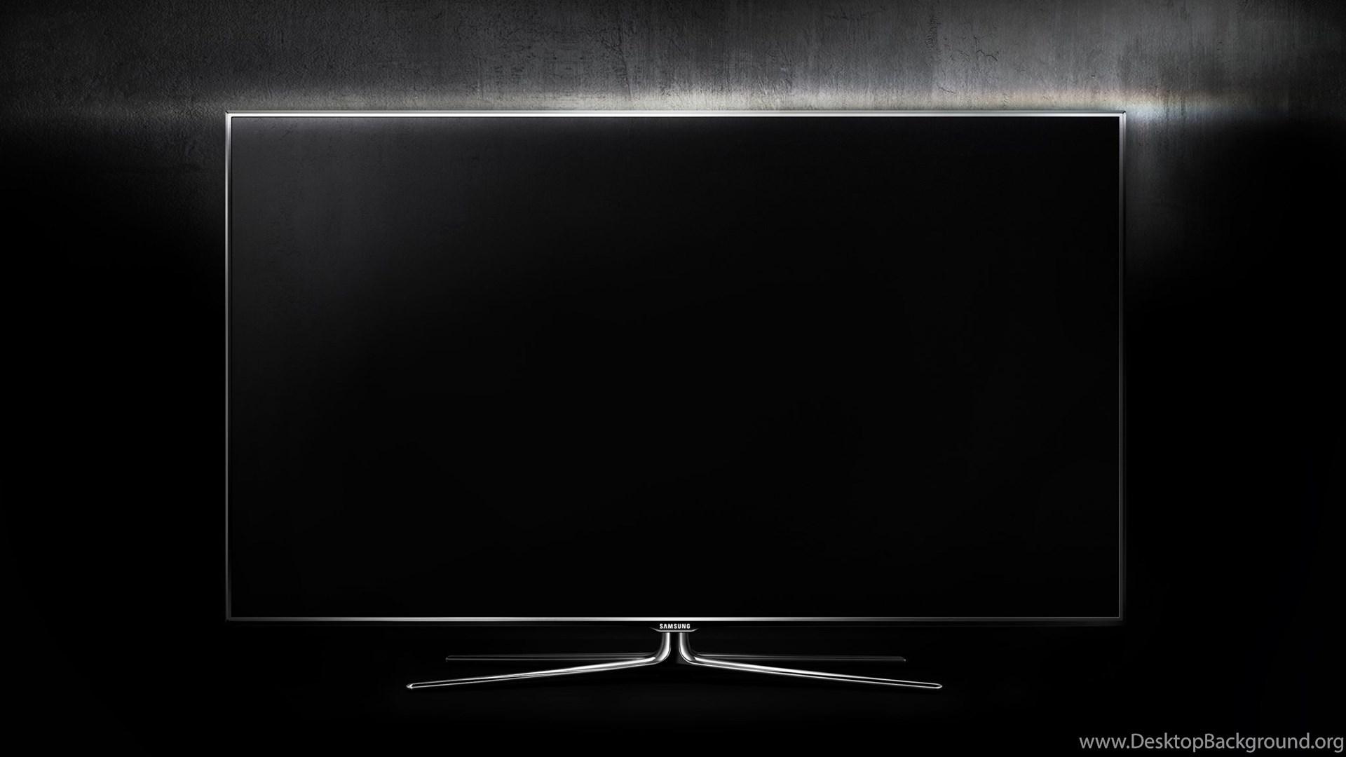 Monitor Samsung Black Black Screen Display Wall Hd Wallpapers Desktop Background