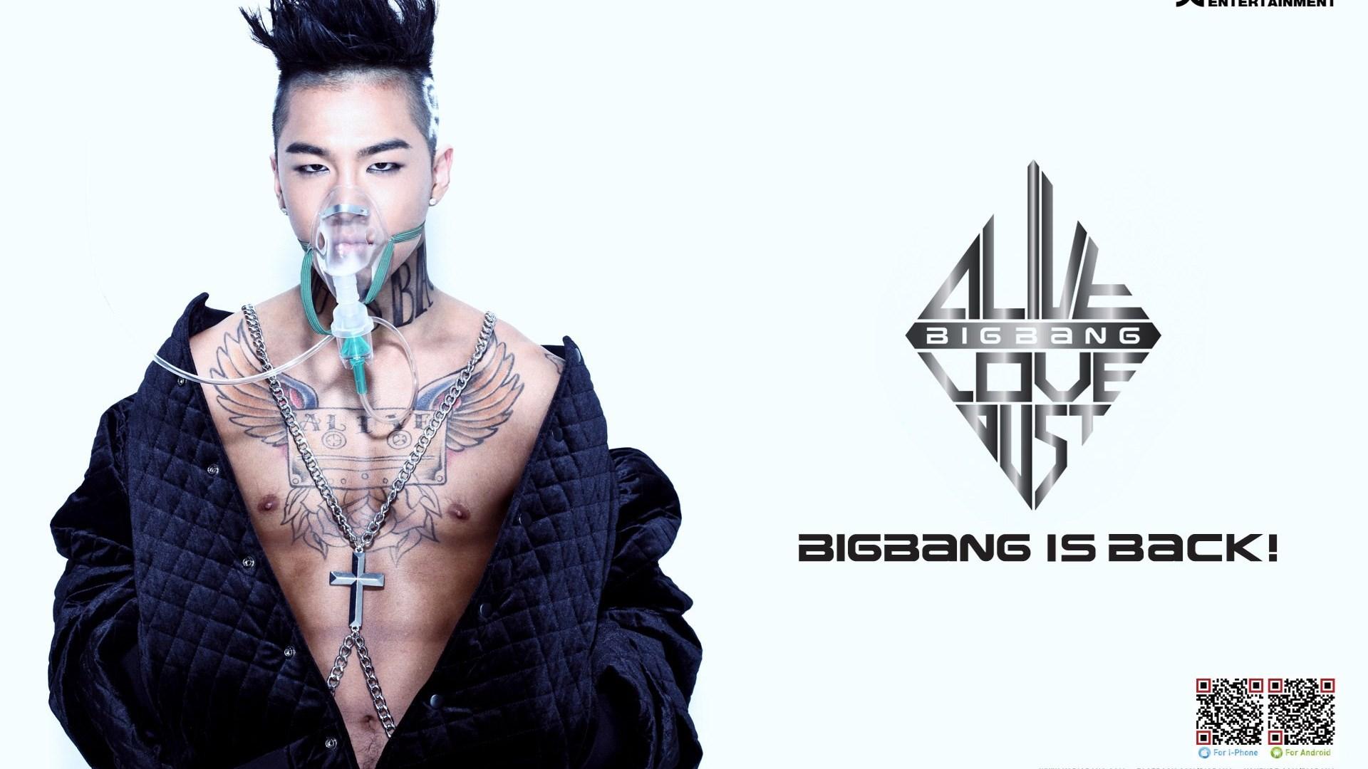 G Dragon Bigbang Hip Hop K Pop Korean Kpop Pop 56 Wallpapers