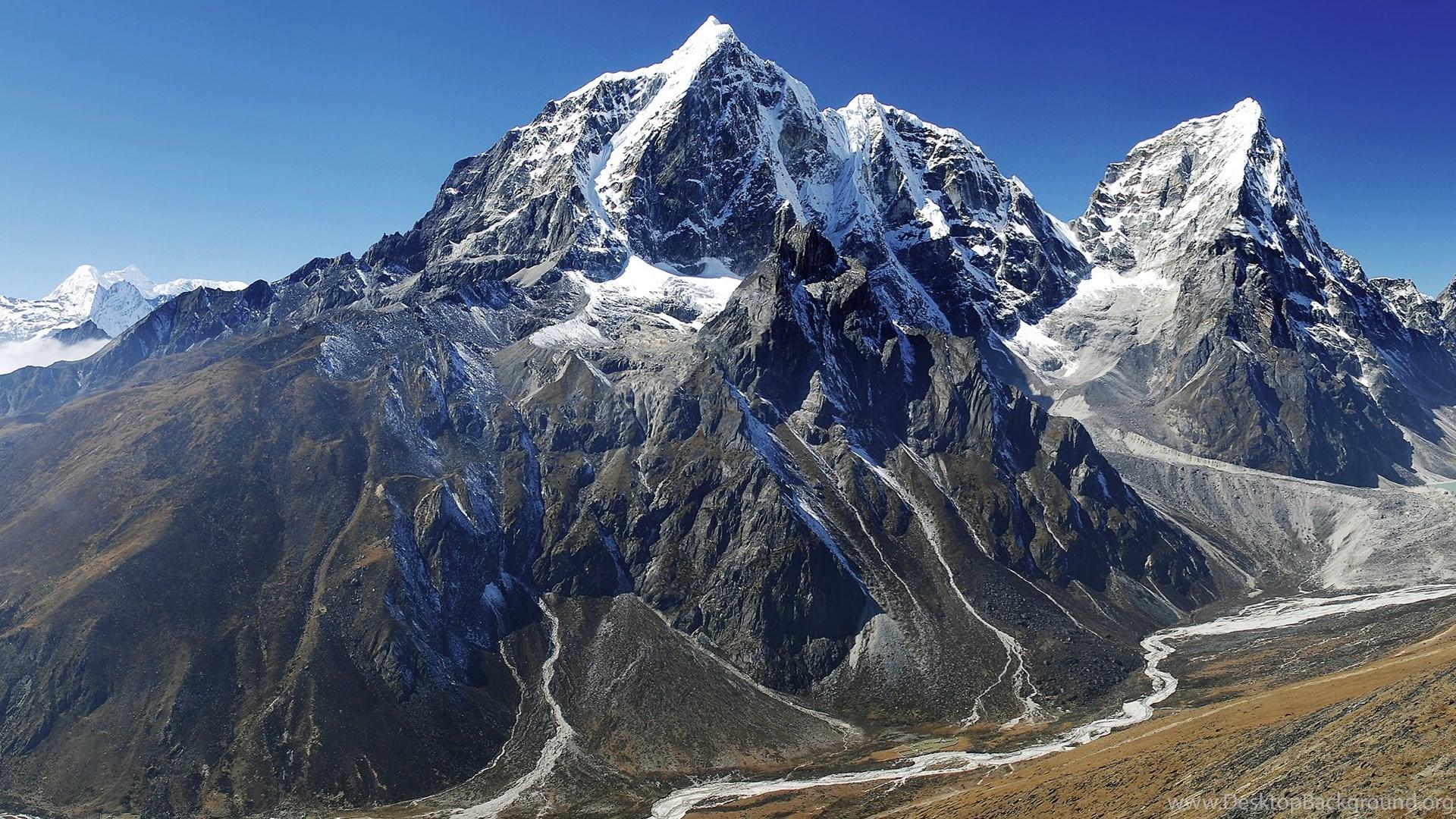 Mount Everest Wallpapers Free Desktop Backgrounds Wallpapers Path Desktop Background