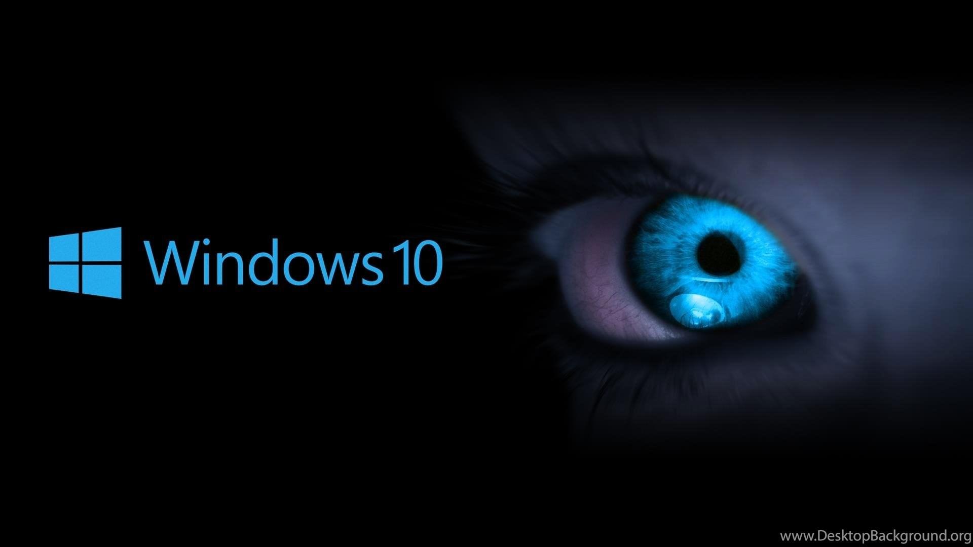 Download Windows 10 Cortana Wallpapers Desktop