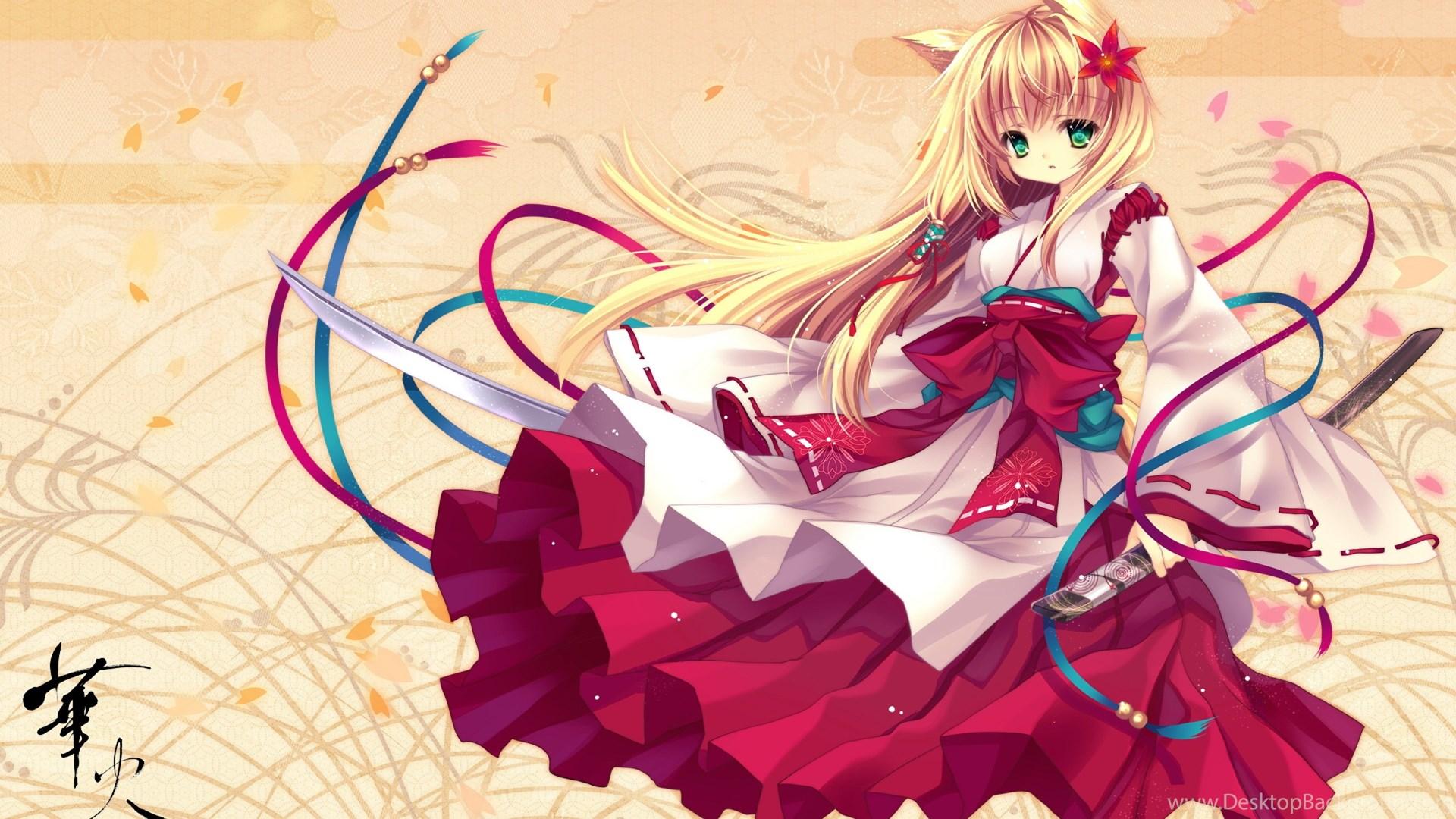 Unduh 200+ Wallpaper Anime Neko Hd HD Terbaik