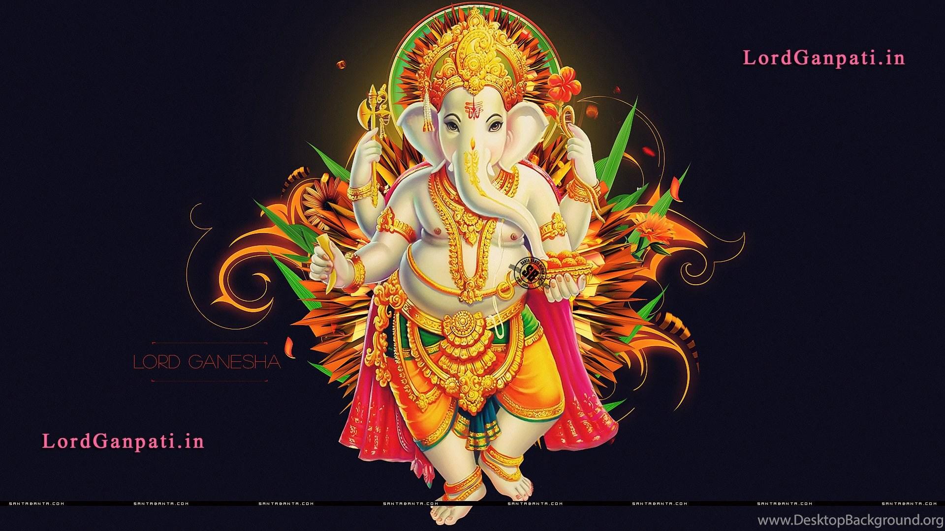 Download Ganapati Ganesh Lord Ganesha Wallpapers 1389073807jpg