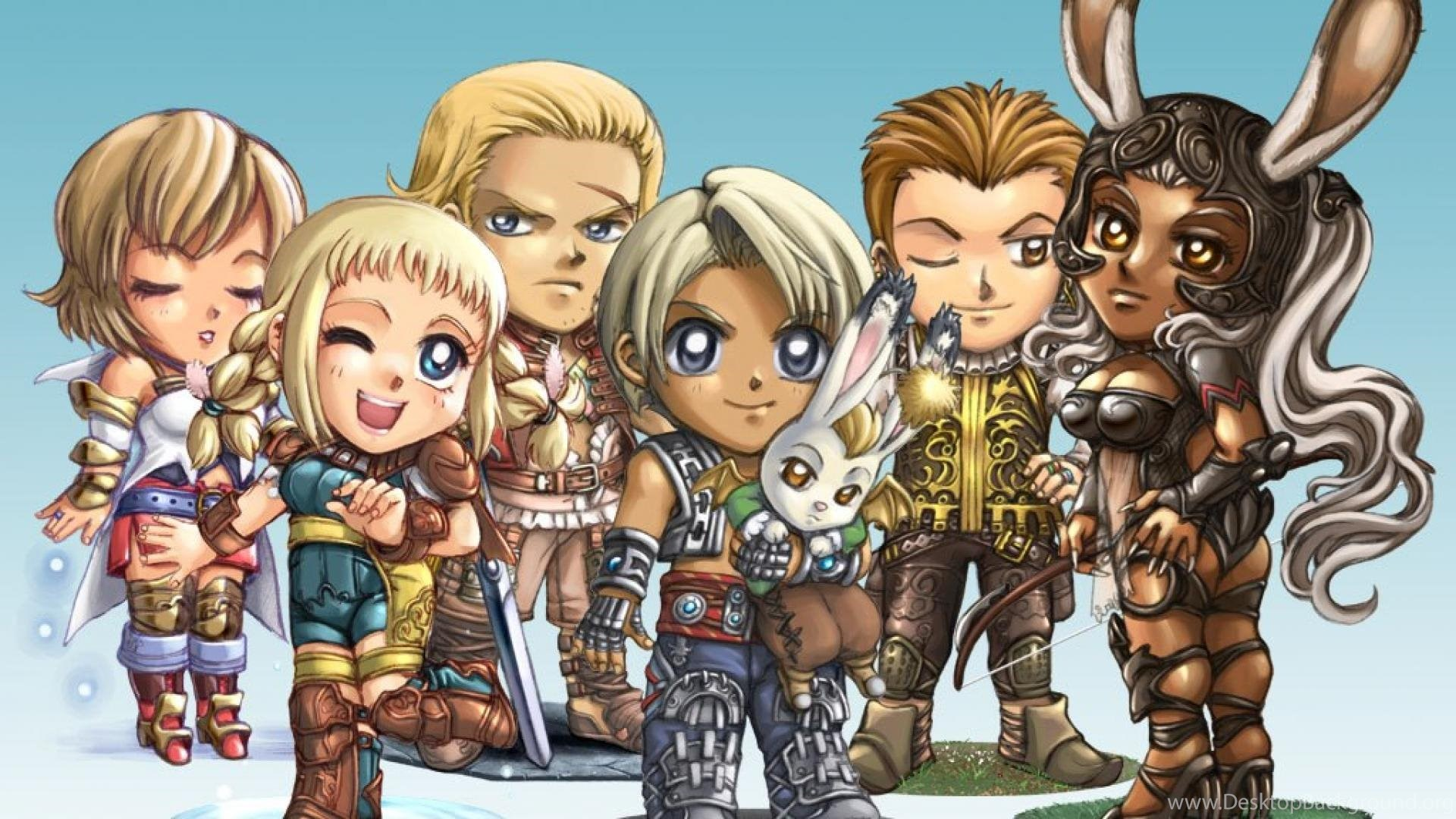 Video Games Final Fantasy Xii Hd Wallpapers Desktop Background